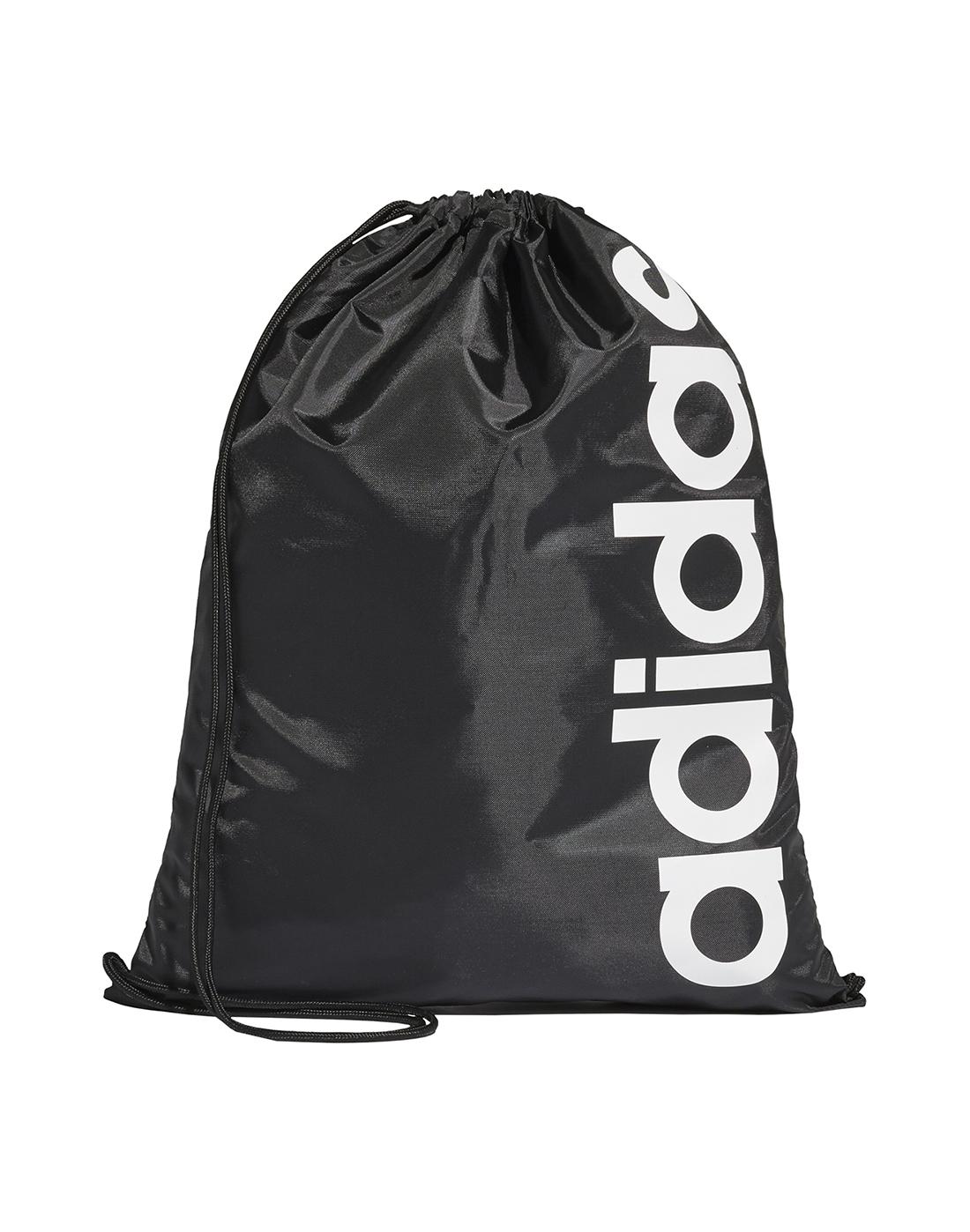 adidas Linear Core Drawstring Bag  1078476961da1