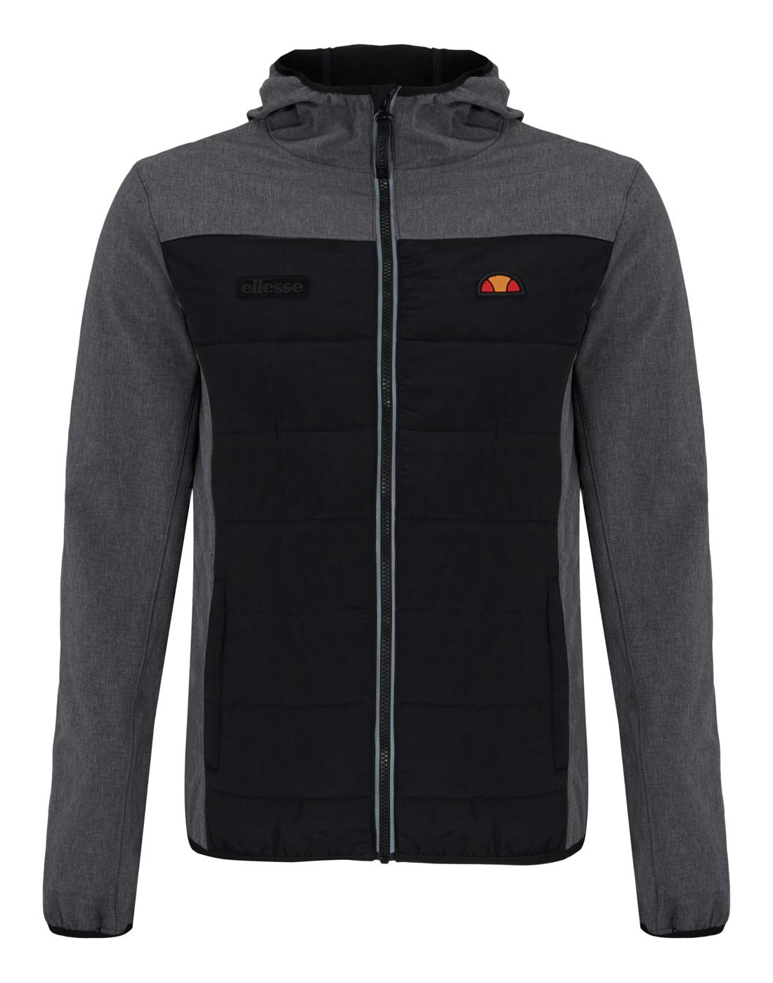 d6e4f856a4 Ellesse Mens Illuminate Jacket   Life Style Sports