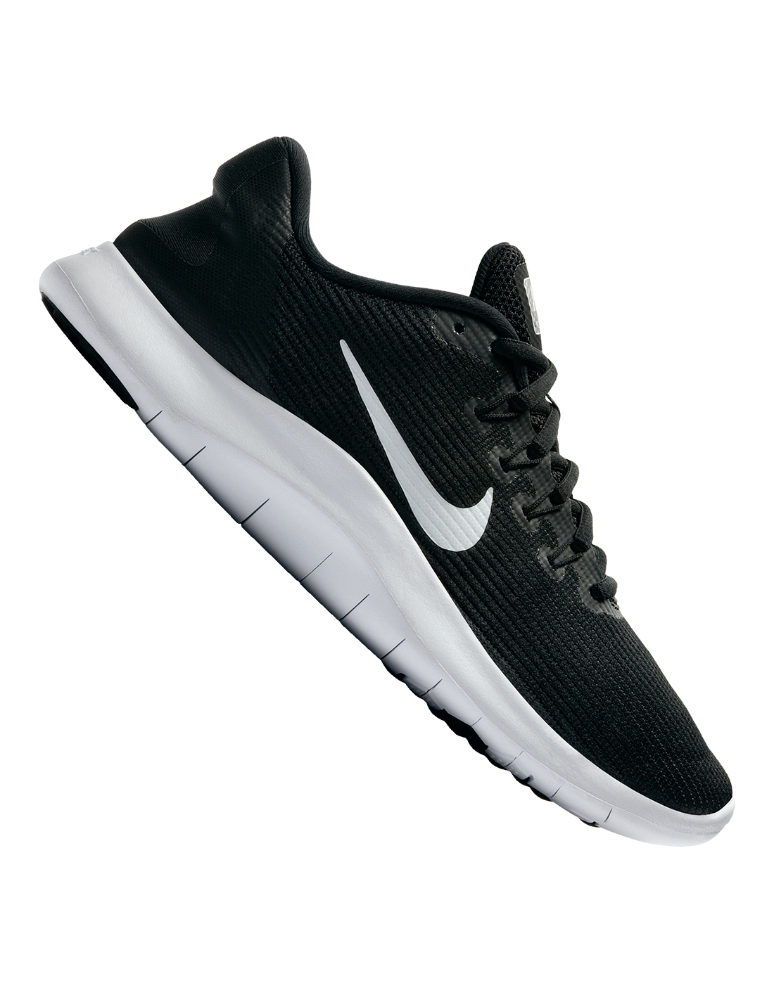 228abb733f451 Nike Womens Flex RN 2018 | Black | Life Style Sports