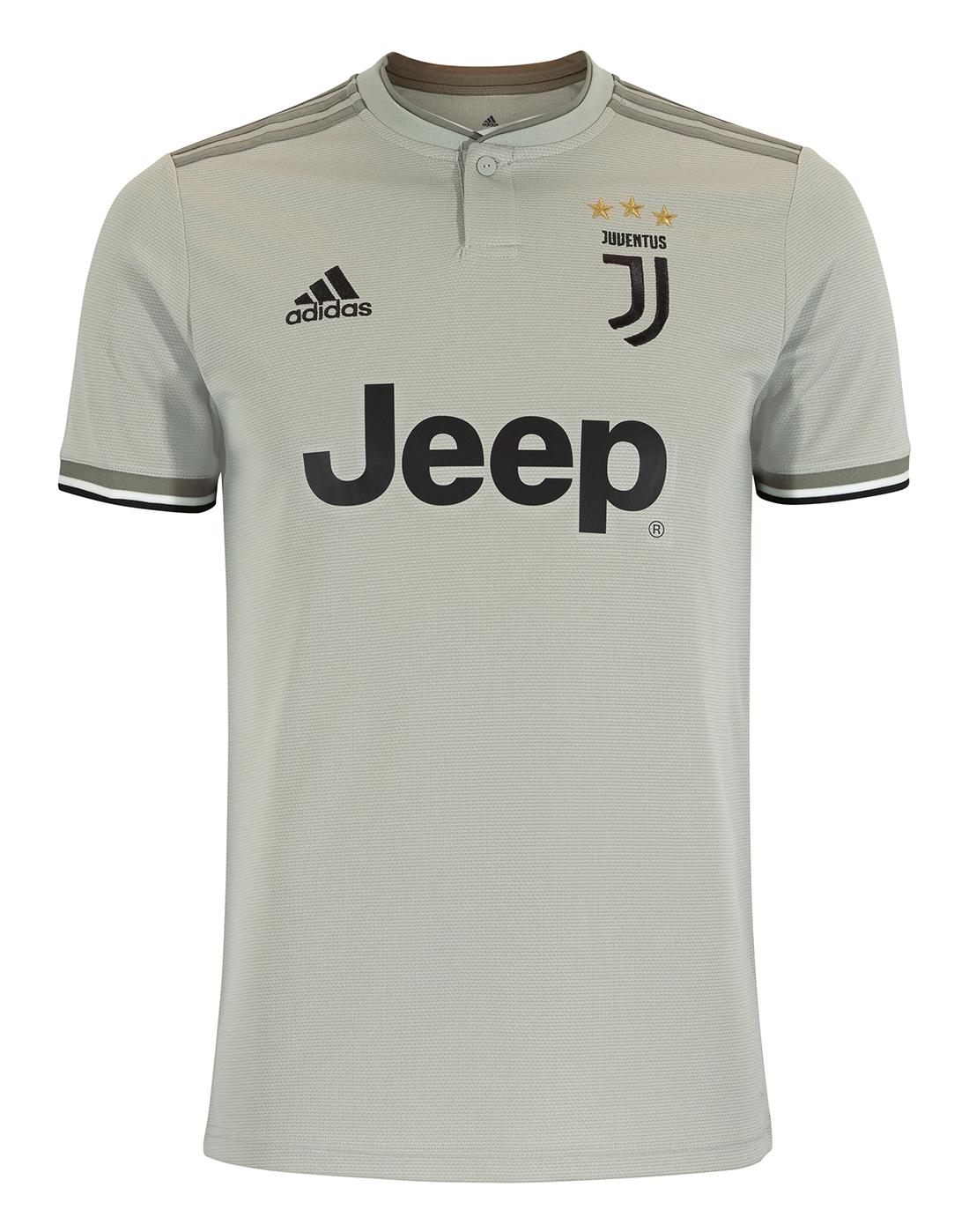 0eadfbd26 Mens Juventus 18 19 Away Jersey