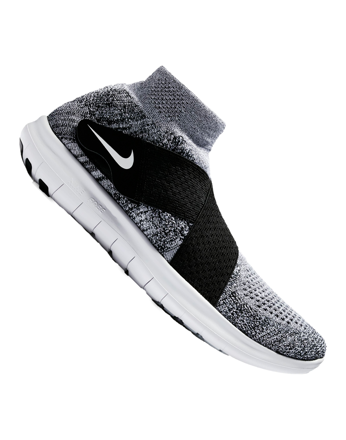 33bcb494b52f Nike Mens Free RN Motion Flyknit 2017 Oreo