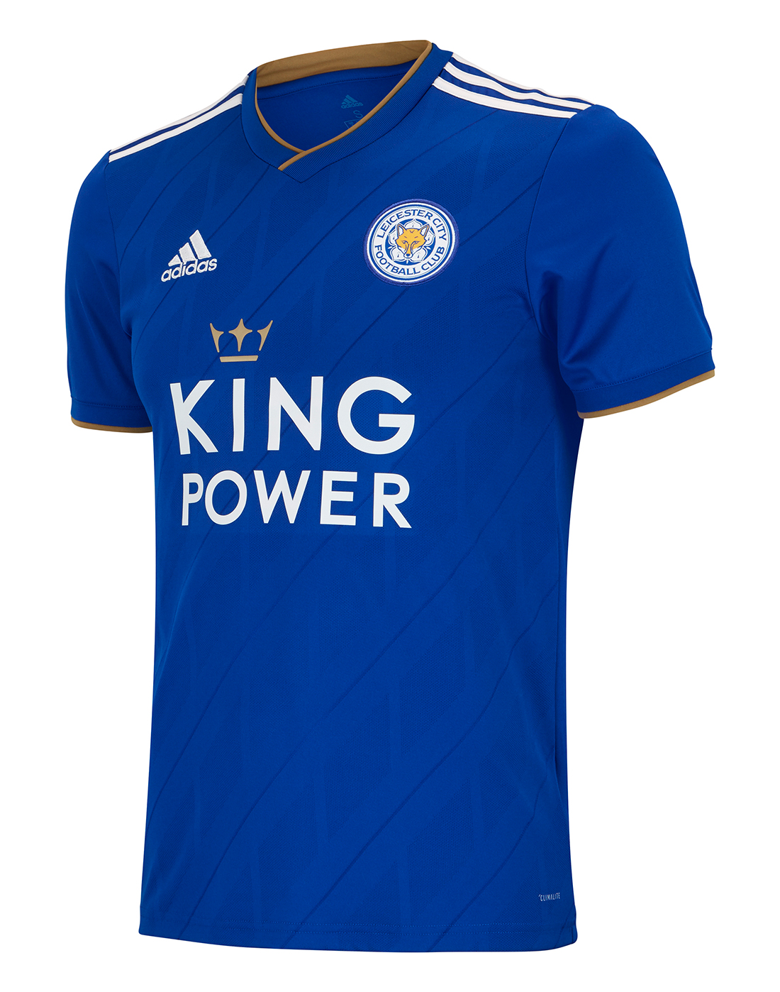 adidas Adult Leicester City 18/19 Home Jersey | Life Style ...
