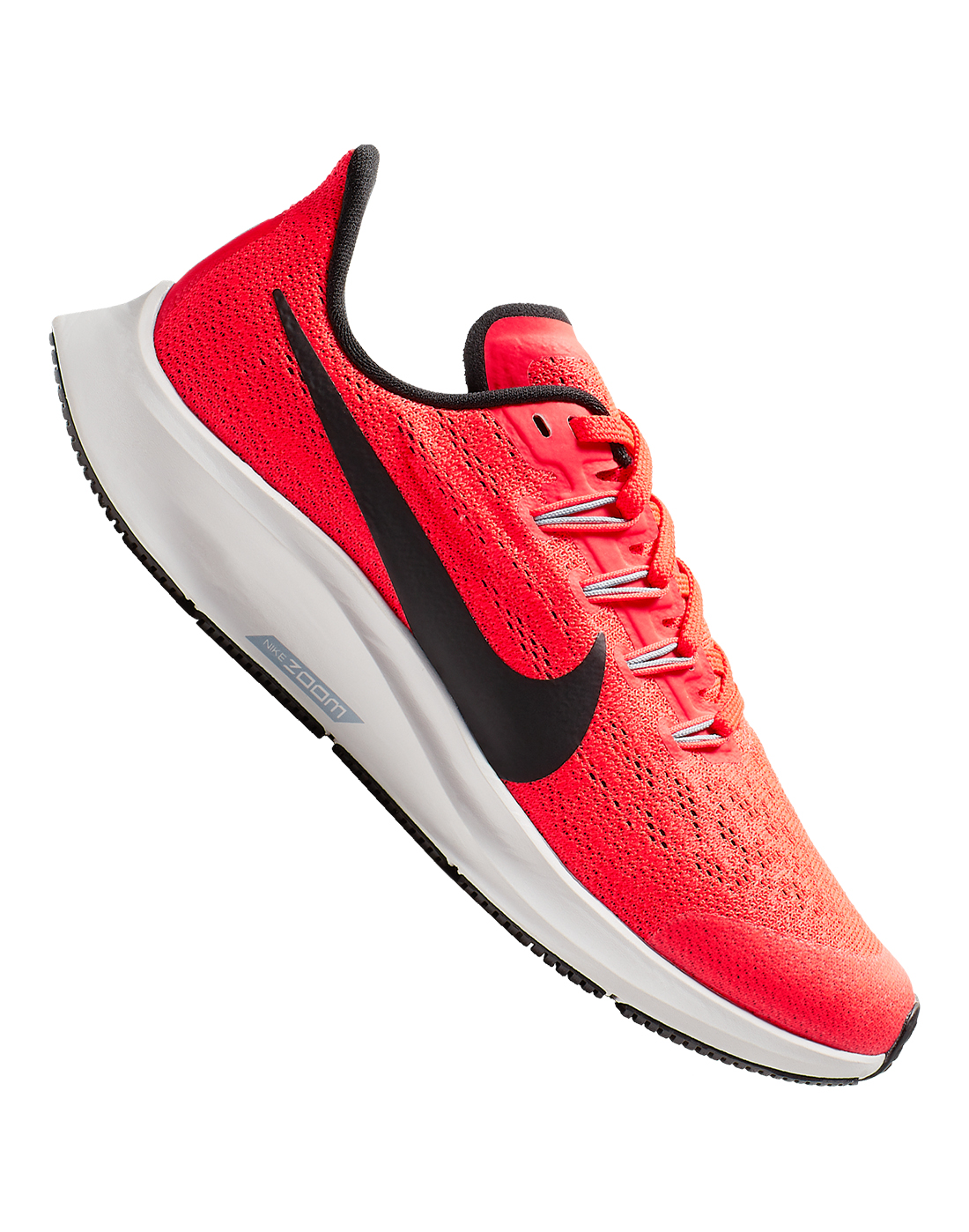 d7bd8256f Kid's Orange Nike Air Zoom Pegasus 36   Life Style Sports