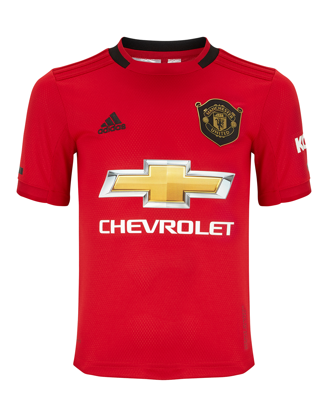 Kid's Man United 19/20 Home Jersey | Life Style Sports