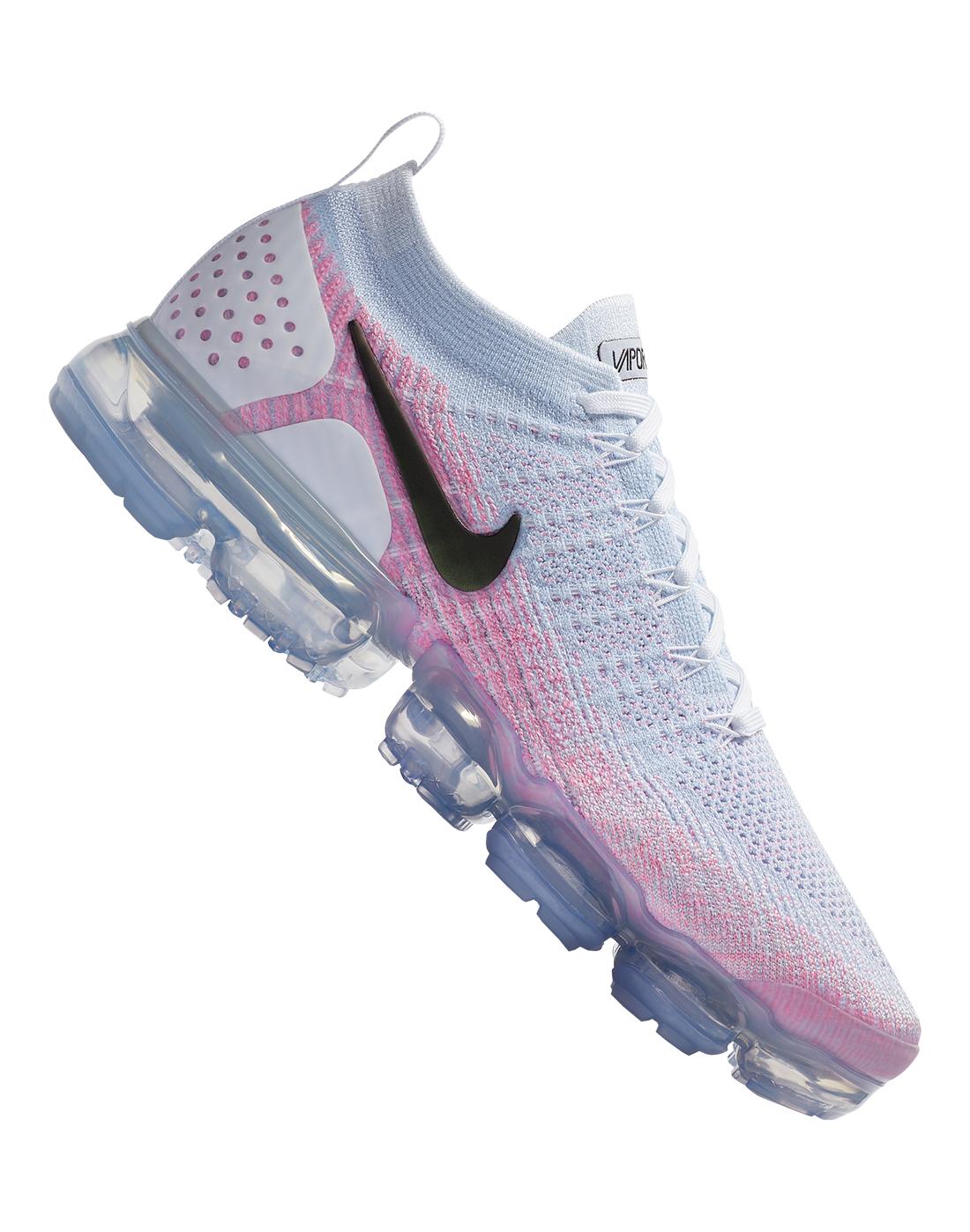 1bc362b77e1f7 Nike Mens Air Vapormax Flyknit 2   Life Style Sports