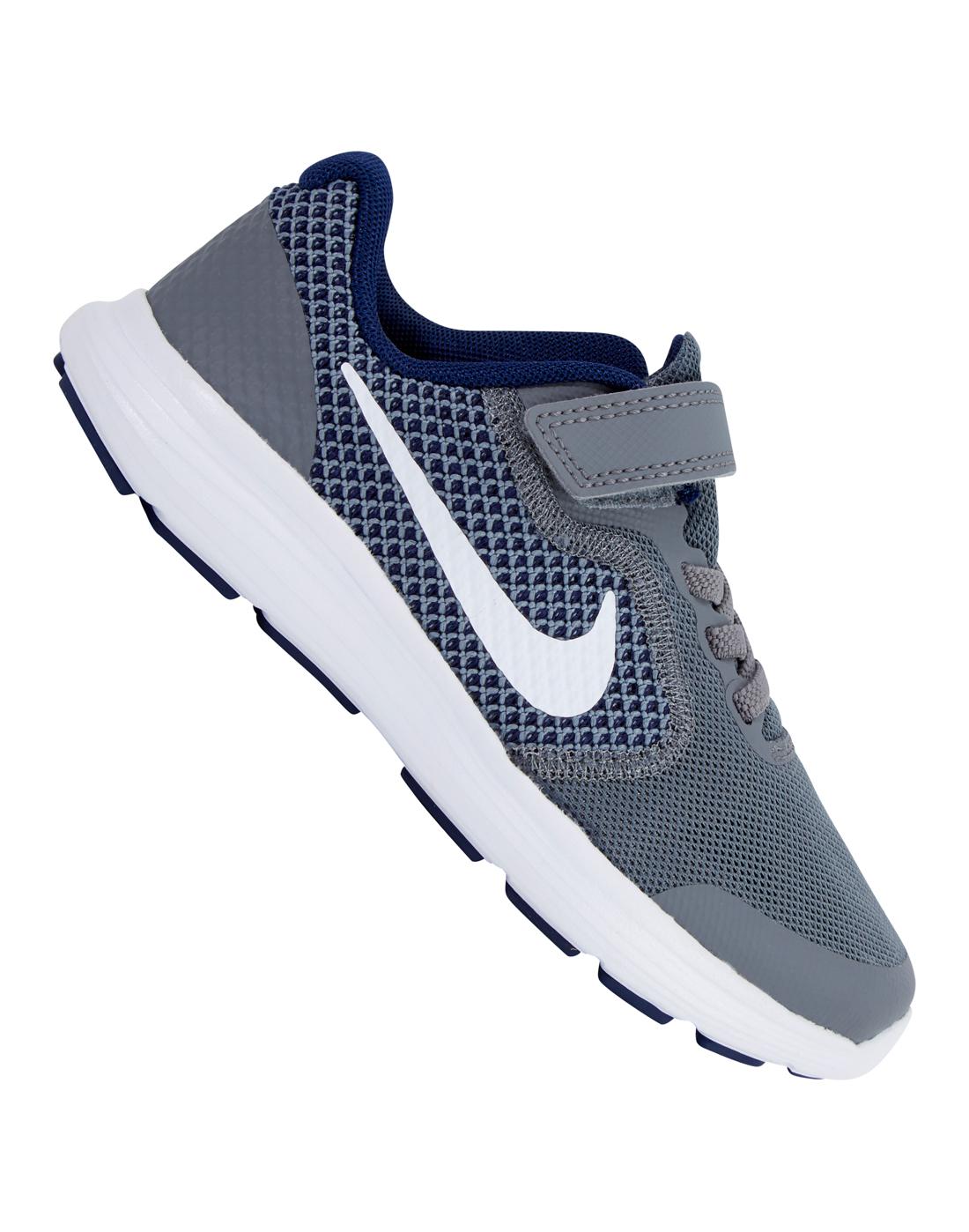 b8aef77e4e691e Nike. Younger Boys Revolution 3. Younger Boys Revolution ...