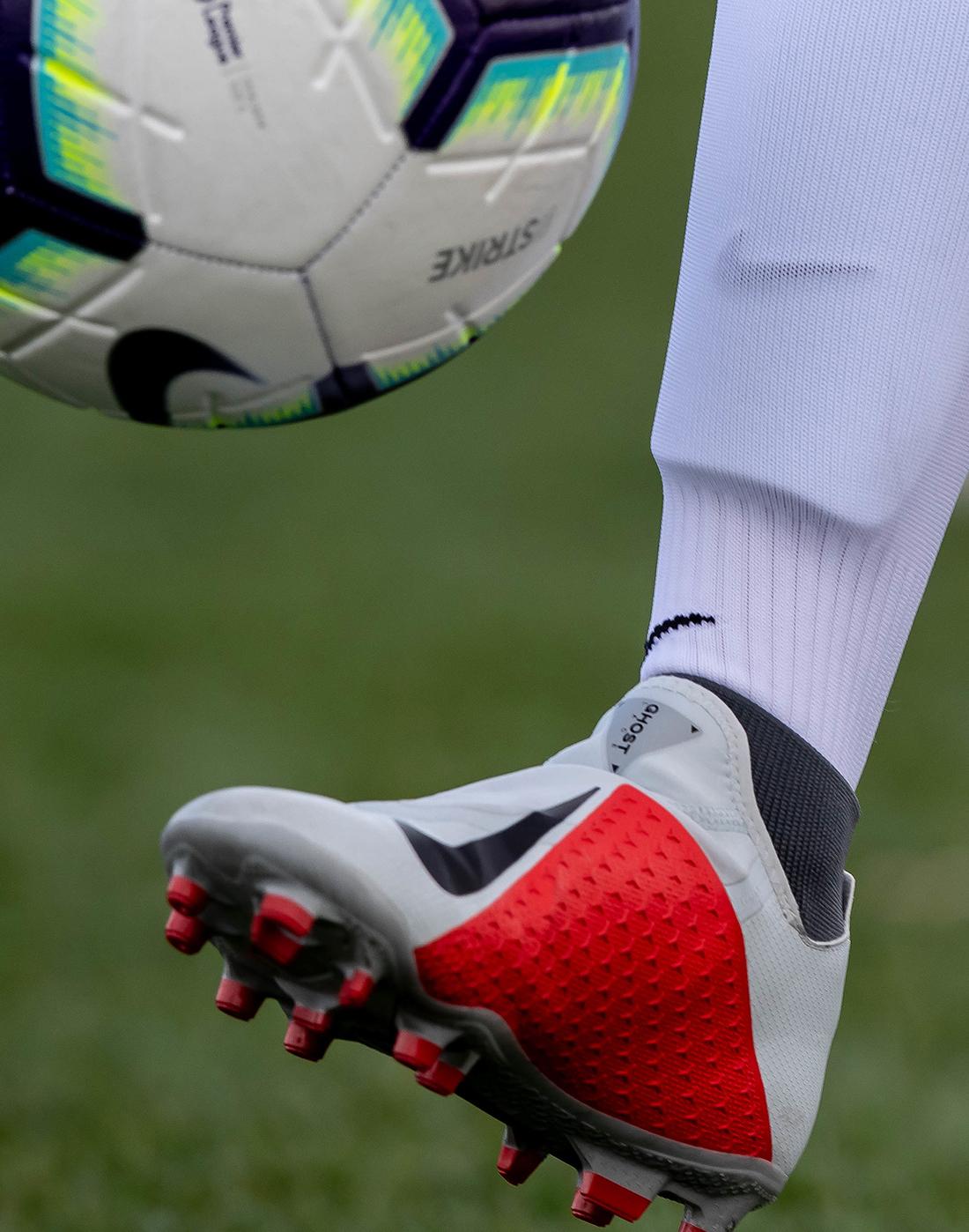 Nike Kids Phantom Vision Academy Fg Raised Life Style Sports