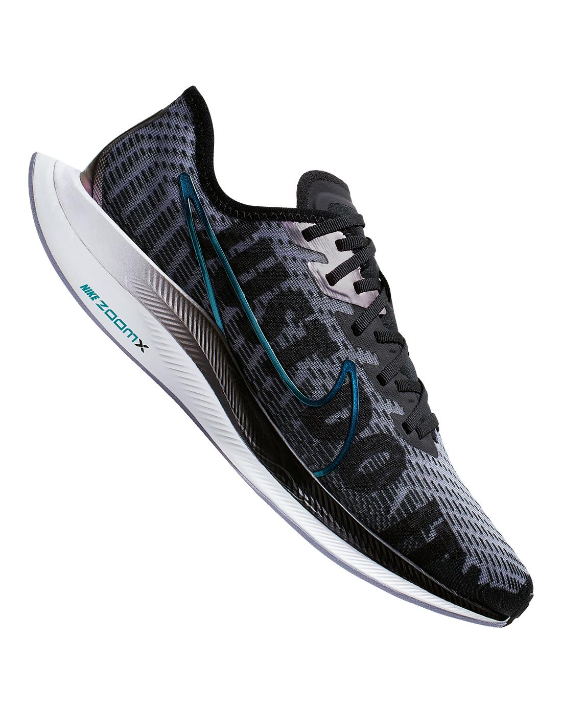 Nike Womens Zoom Pegasus Turbo 2