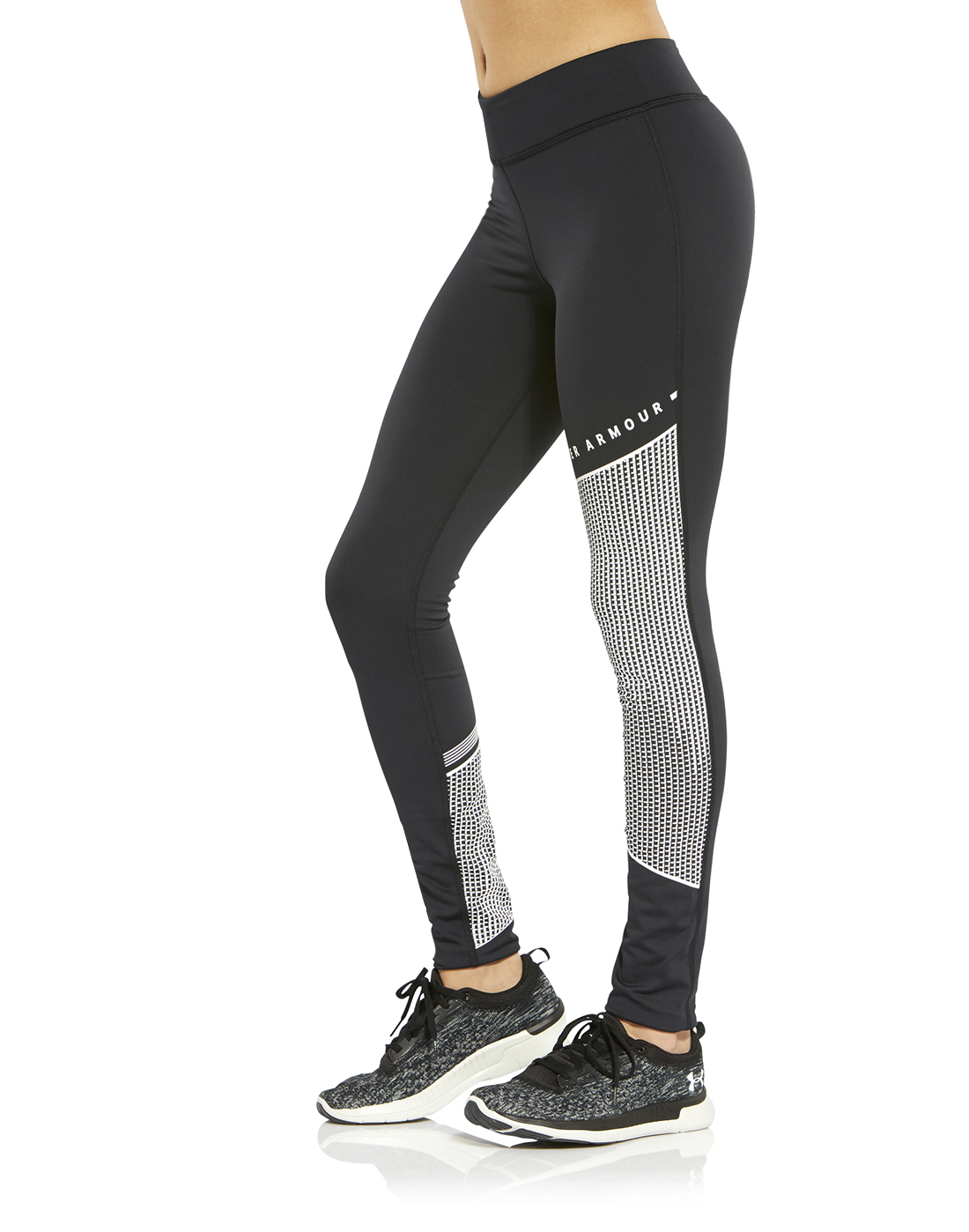 2702e0dd1 ... Day Delivery. Under Armour. Womens Coldgear Graphic Tight. Womens  Coldgear Graphic Tight ...