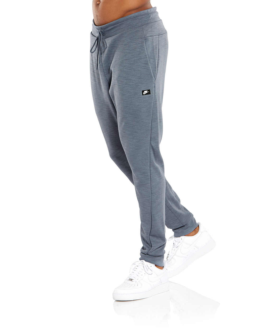 36e17b41c8e7 Men's Blue Nike Optic Joggers   Life Style Sports
