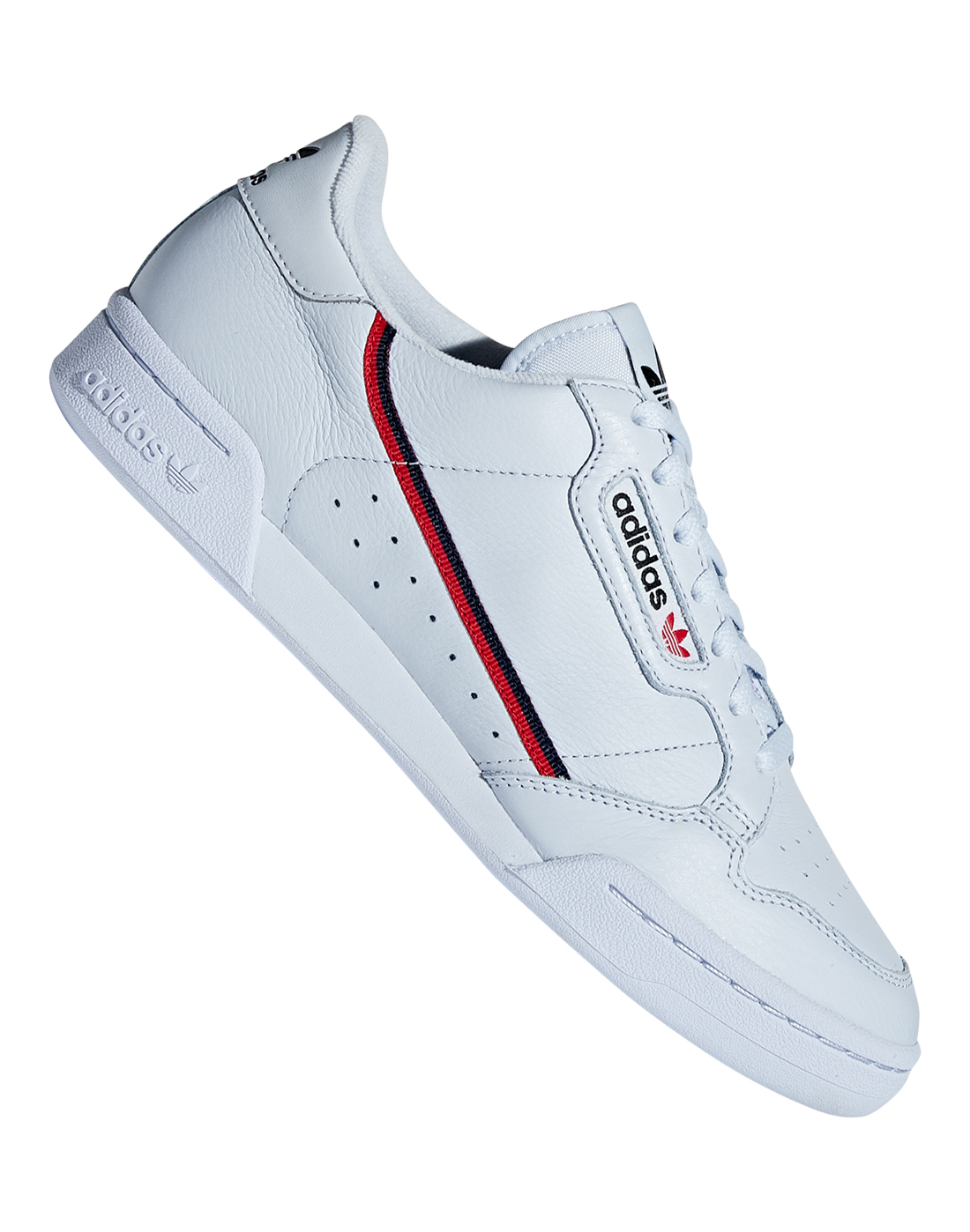 28cb14a71790 Men s Light Blue adidas Originals Continental 80