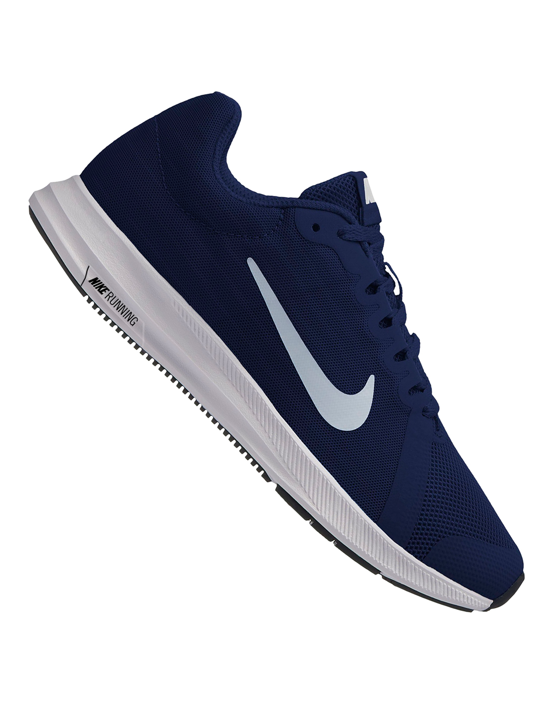 Kid's Navy Nike Downshifter Trainers