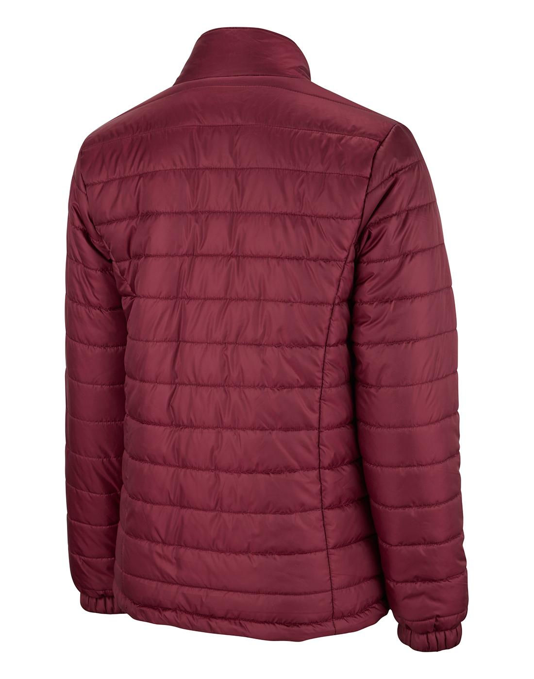 af1fea60b millie & gym Womens Yasmin Reversible Jacket