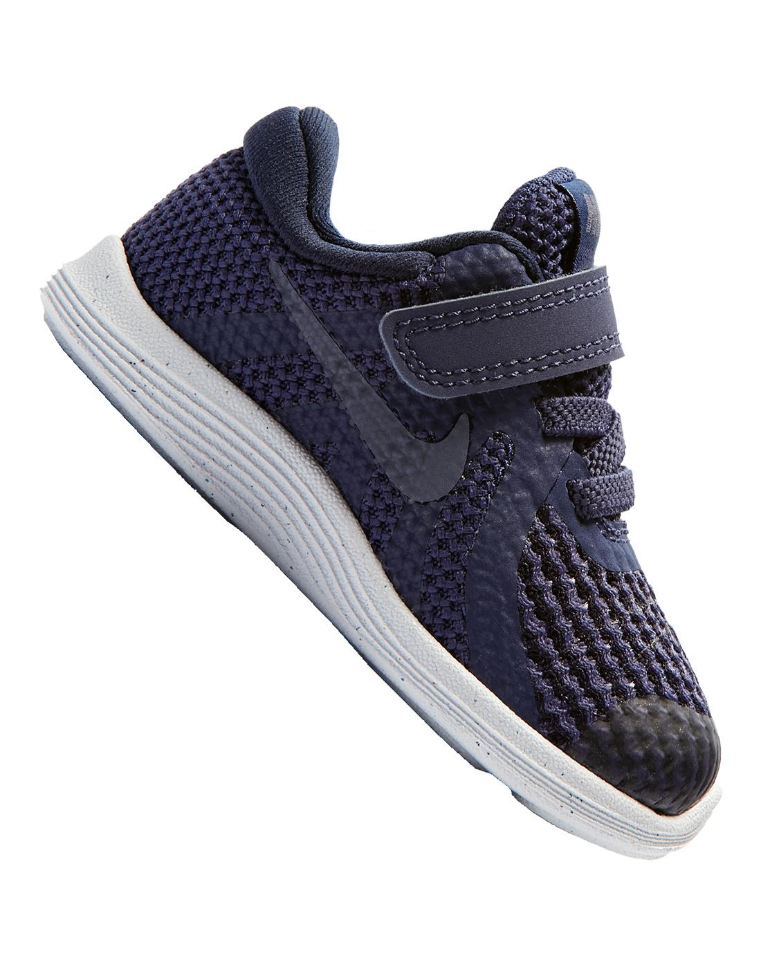 fb191e34a2c8a Nike Infant Boys Revolution 4