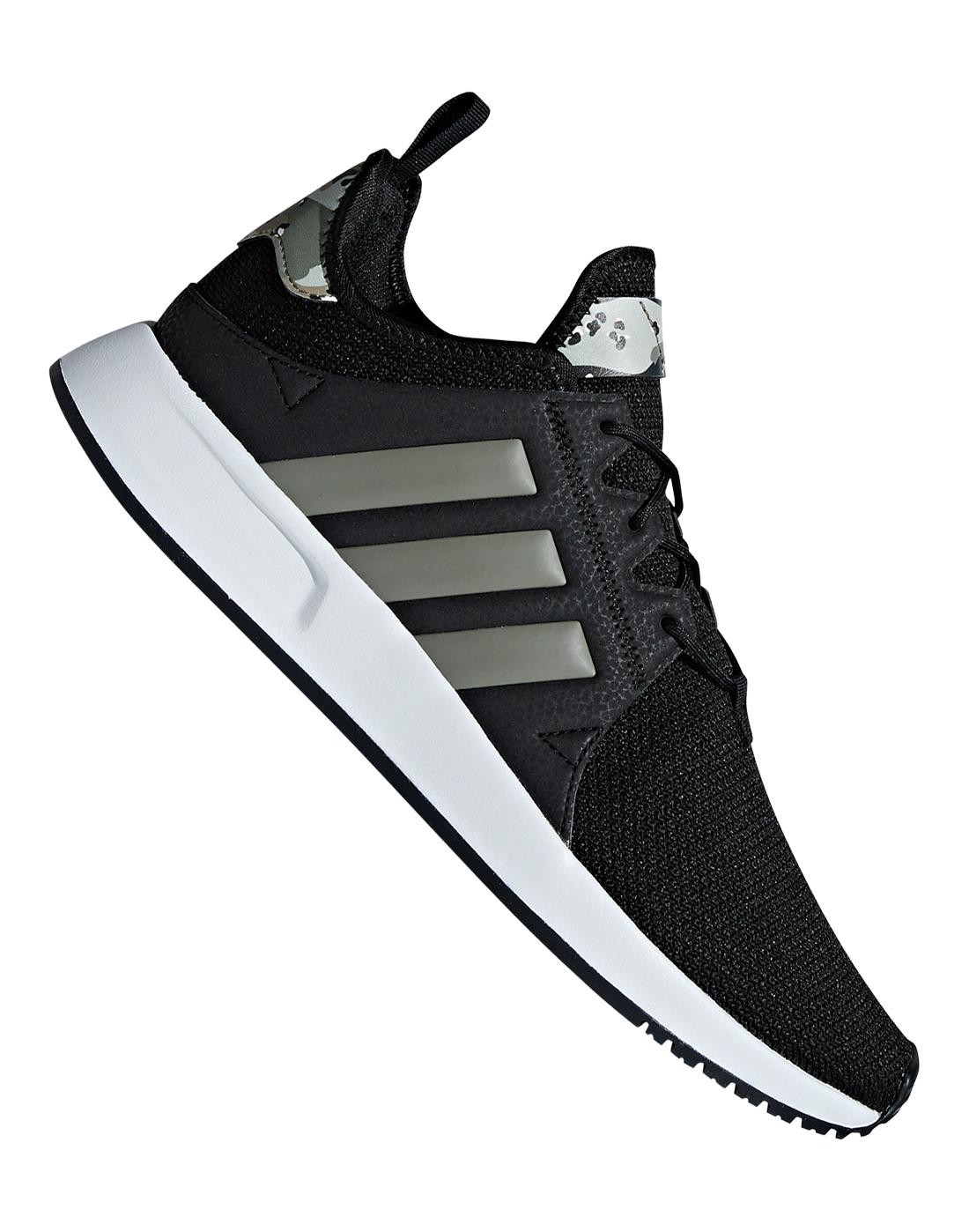 86ca2dc11 Men s Black adidas Originals X PLR