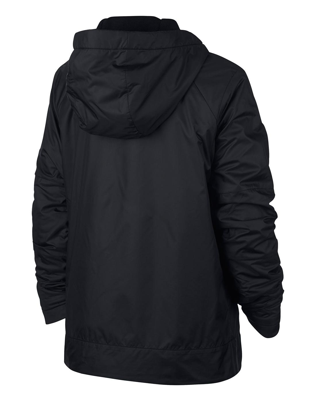 a98d7dc9da Older Boys Fleece Lined Jacket · Older Boys Fleece Lined Jacket ...