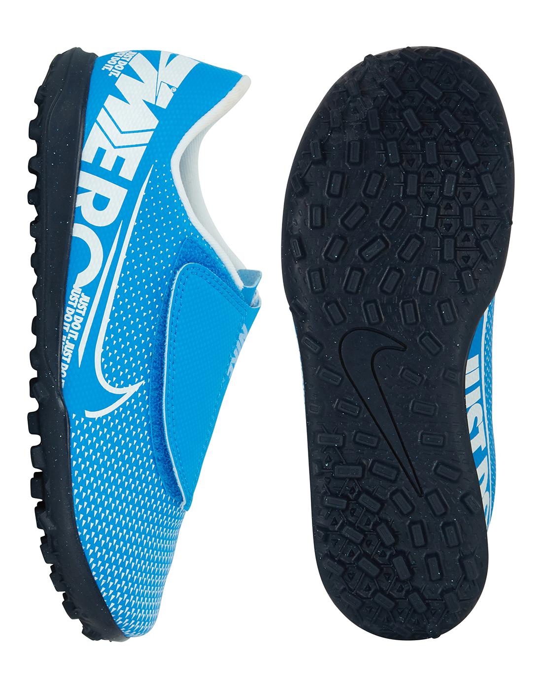 tela delicadeza Gracioso  Nike KIDS MERCURIAL VAPOR 13 CLUB TF | Life Style Sports