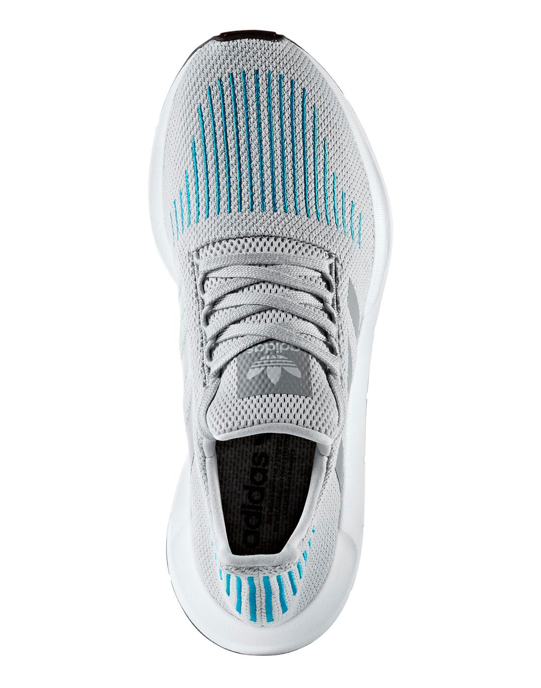 5ab1a518d1200 adidas Originals Mens Swift Run