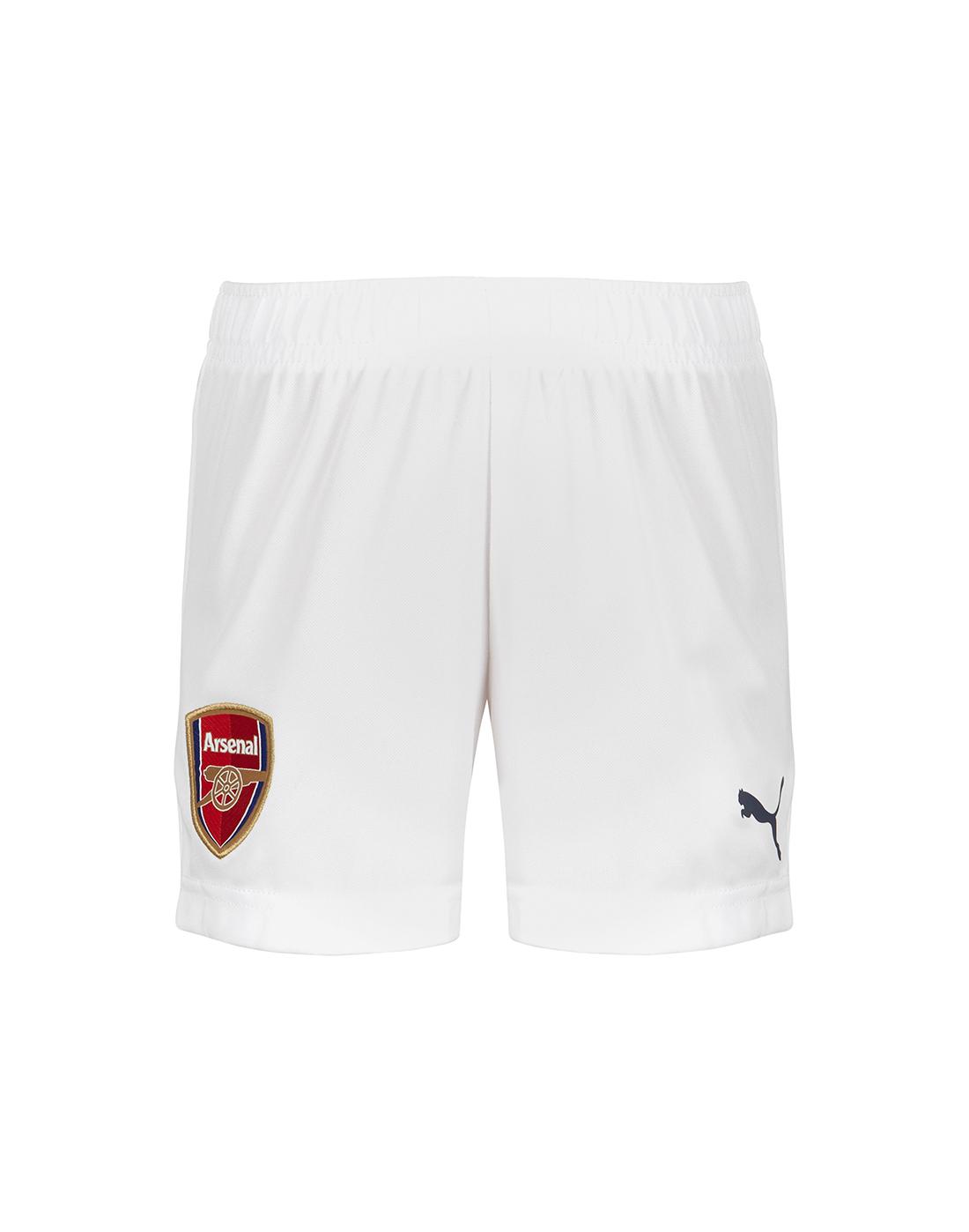 167063e2ea Kids Arsenal 18/19 Home Kit | Puma | Life Style Sports q