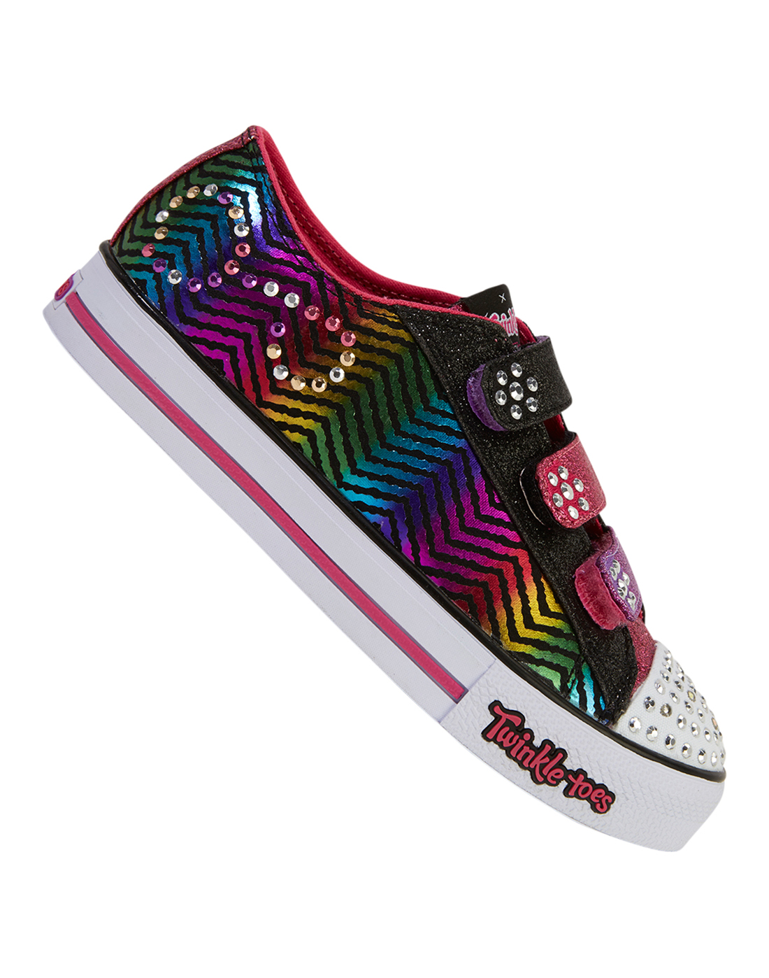 Skechers Younger Girls Twinkle Toes