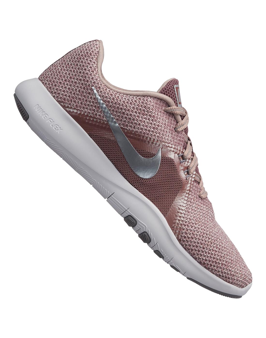 Nike Womens Flex Trainer 8 Prm - Pink