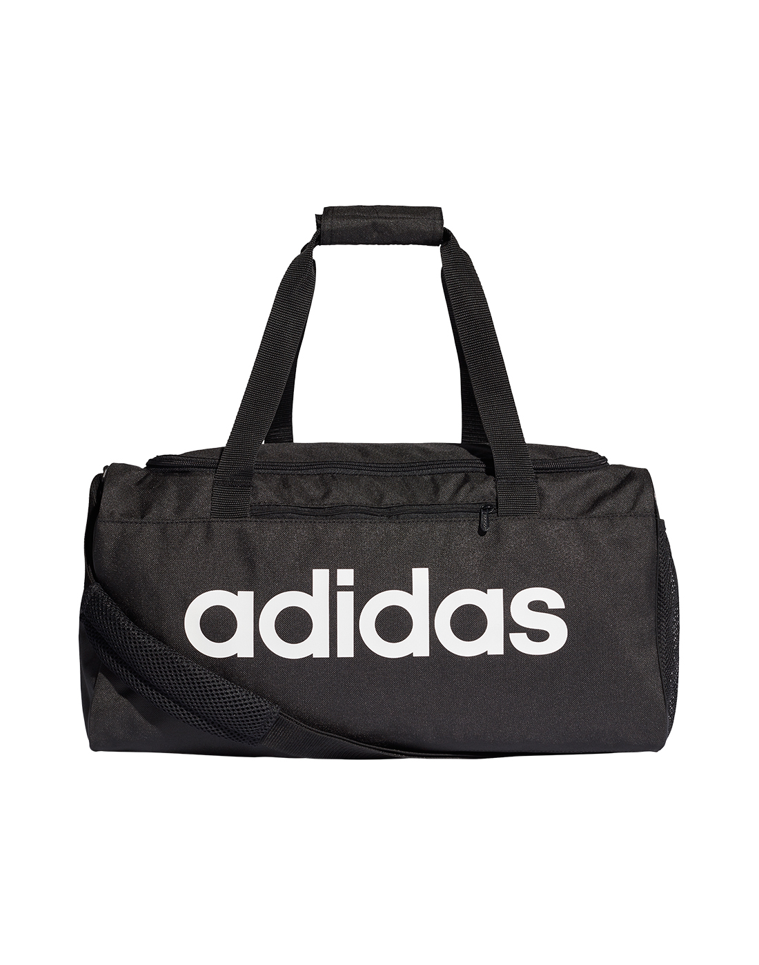 87cb8d4fd7a adidas Linear Core Small Duffel   Life Style Sports