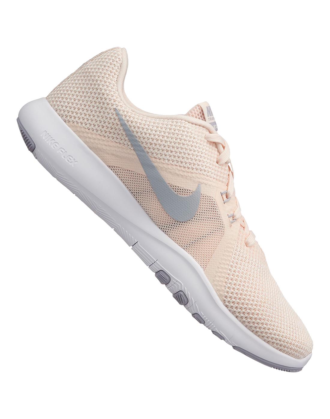 f2b75fa154a7b Nike Womens Flex Trainer 8
