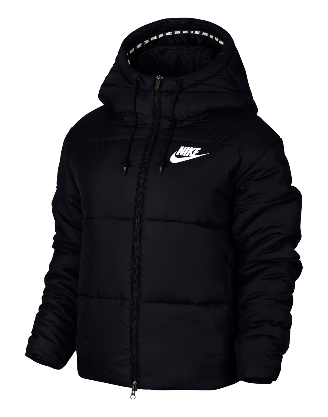 Nike Womens Puffa Jacket  97f2334c9