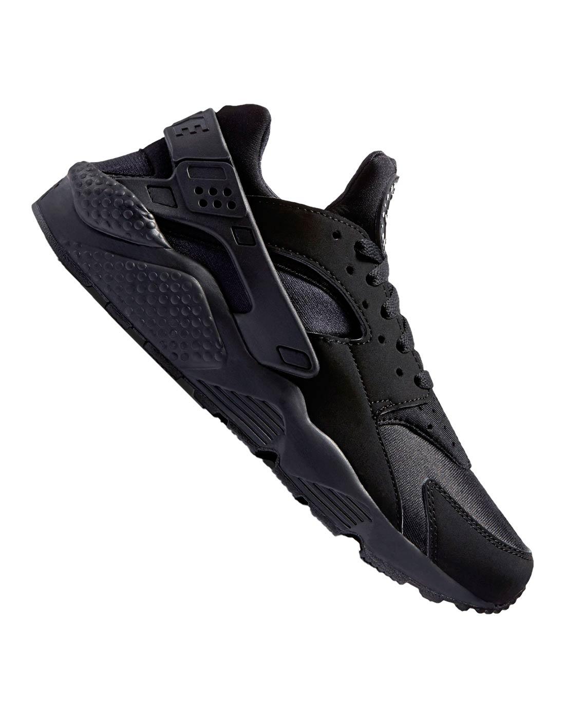 Nike Mens Air Huarache - Black | Life Style Sports IE