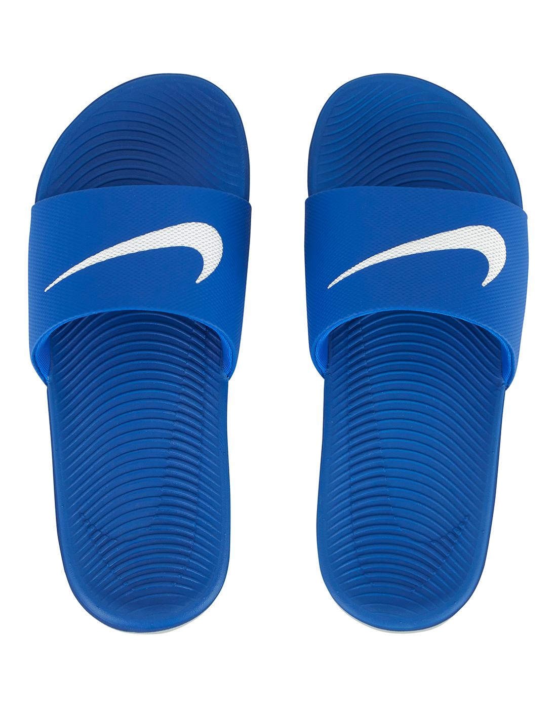 f5c0a55b8 Older Boys Kawa Slides ...