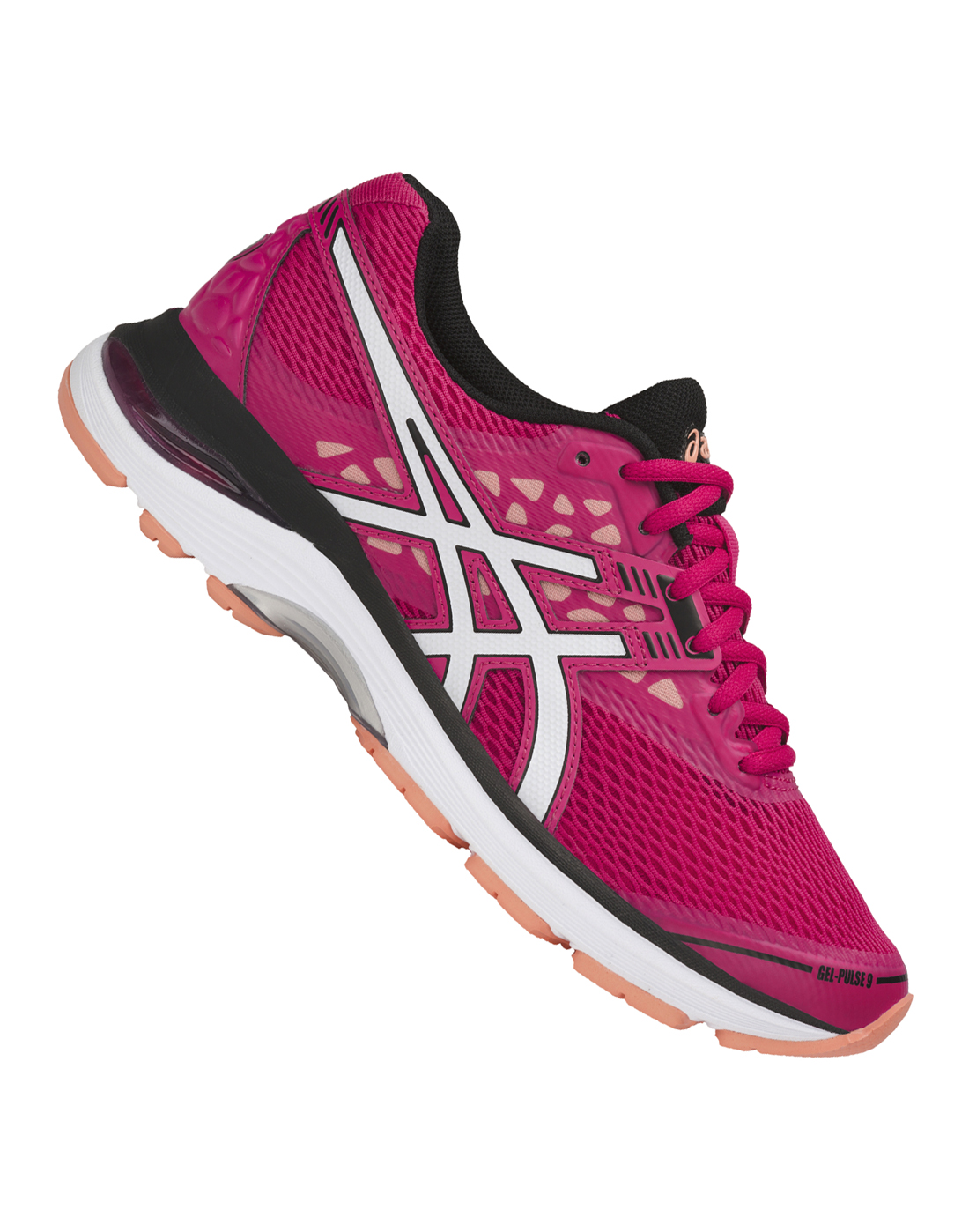 Asics Womens Gel-Pulse 9  ea0830a9a2f21