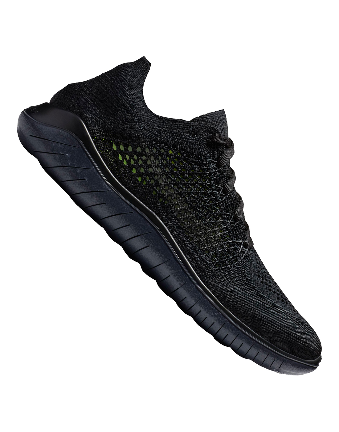 64340a72fcc6 Nike Mens Free Run Flyknit 2018
