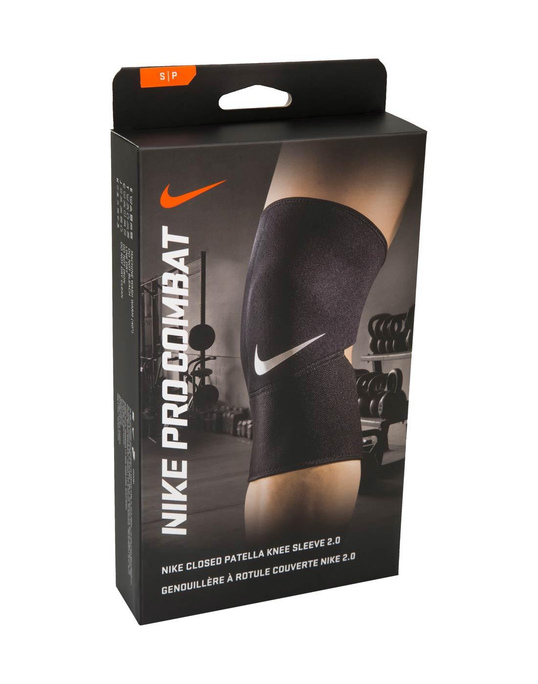 f8eb92afae Nike Pro Combat Knee Sleeves | Life Style Sports
