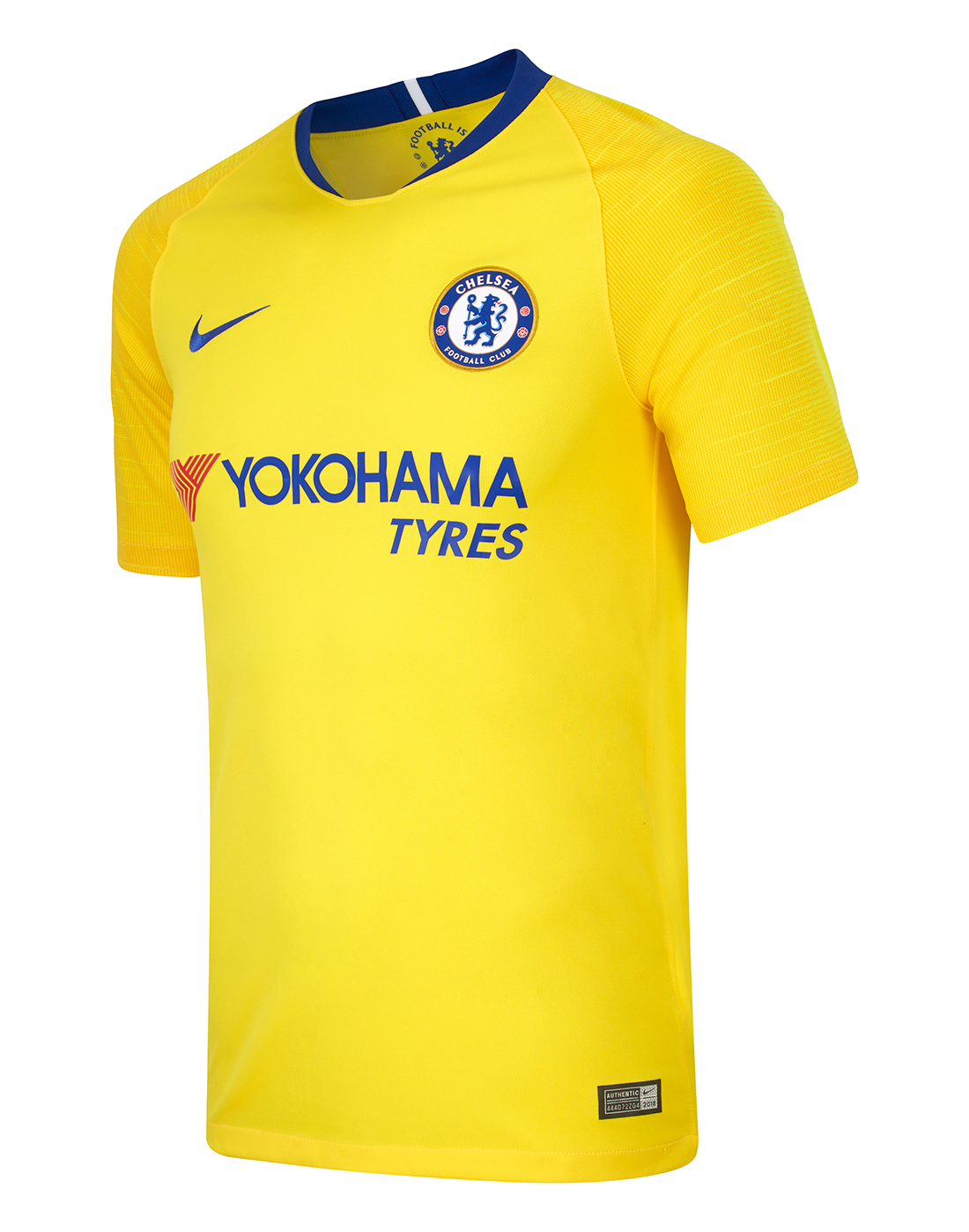 Chelsea 18 19 Away Jersey Nike Life Style Sports
