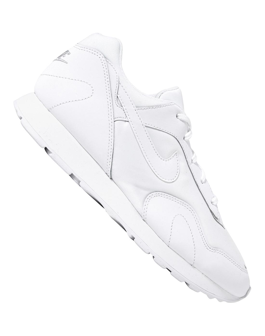 Nike Womens Nike Outburst - White