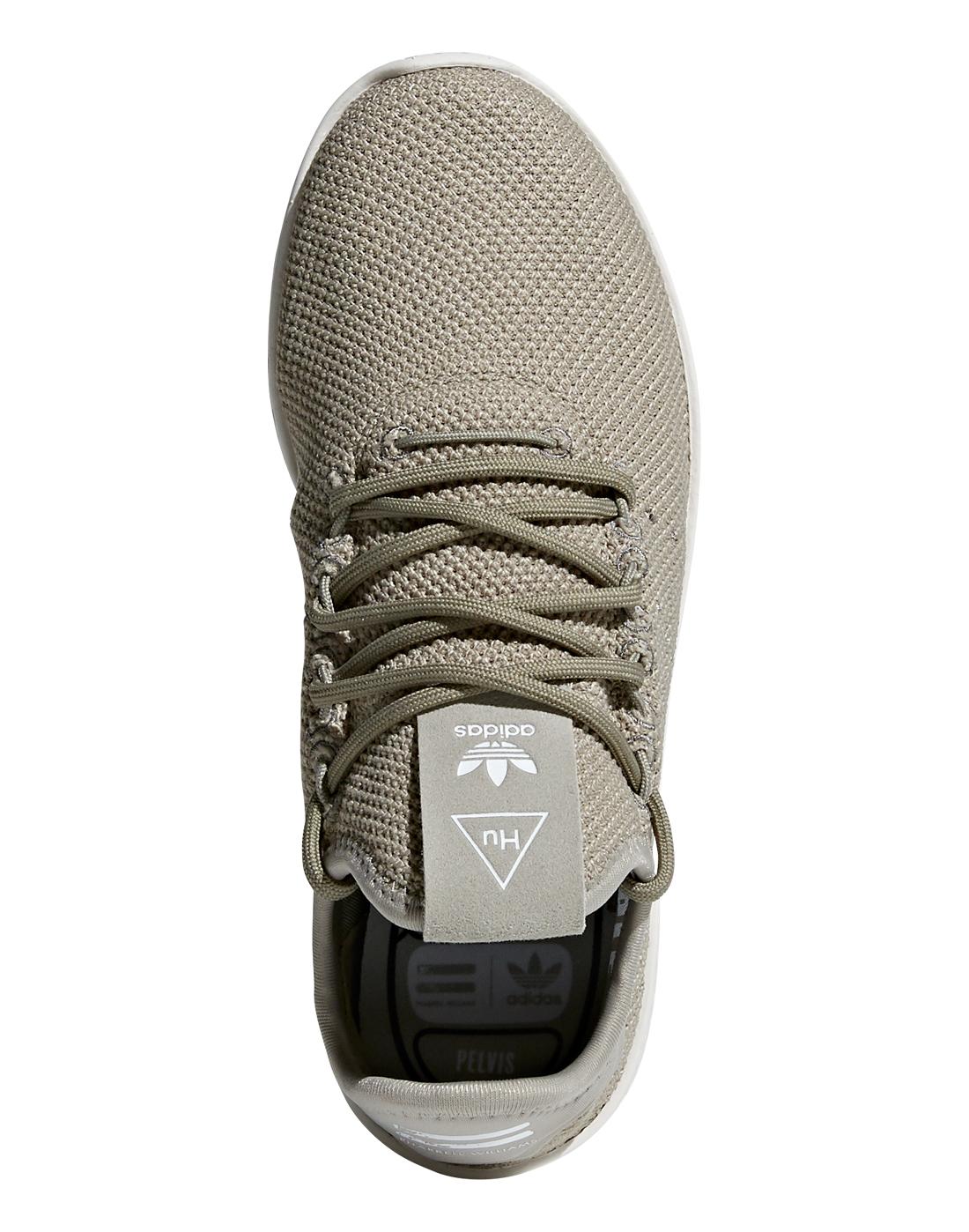 b28359341c867 adidas Originals Older Boys Pharrell Williams Tennis Hu