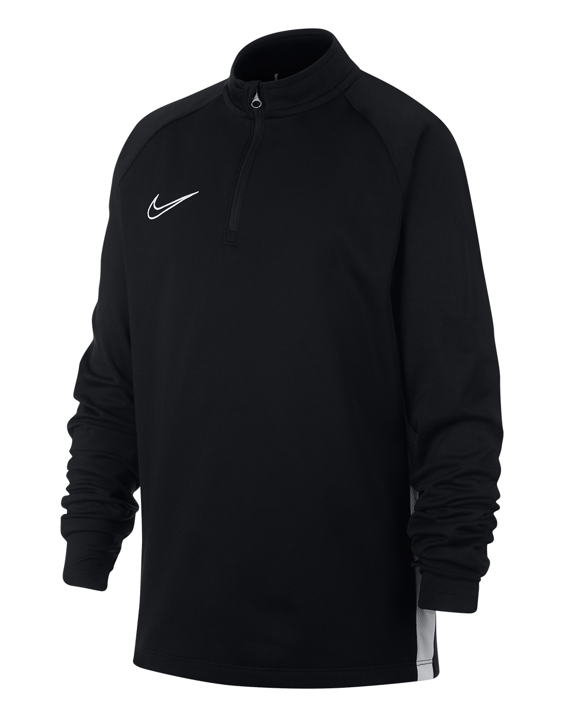 9125a064 Nike Older Boys Academy Drill Half Zip Top | Life Style Sports