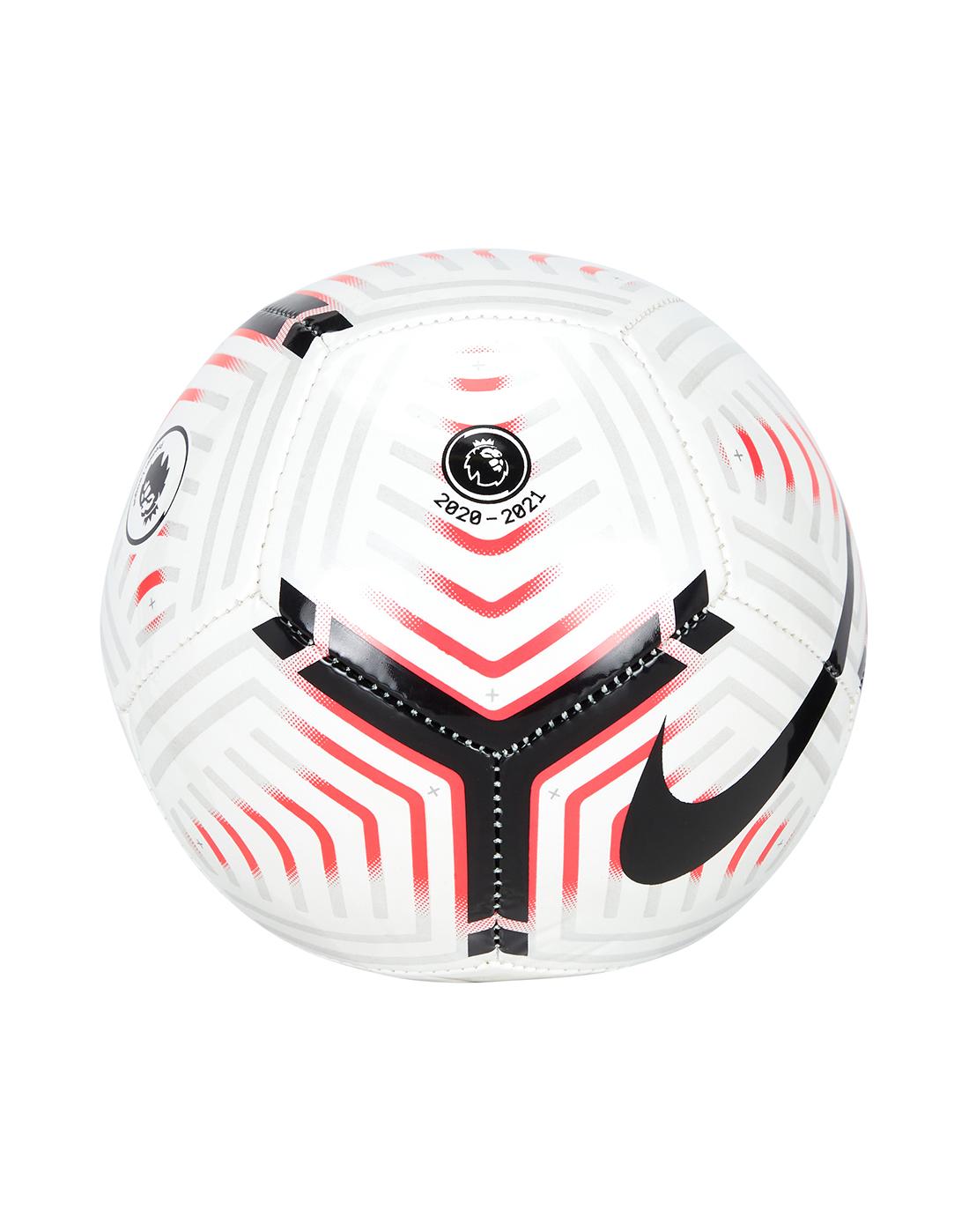 Nike Premier League 2020/21 Mini Ball - White   Life Style ...