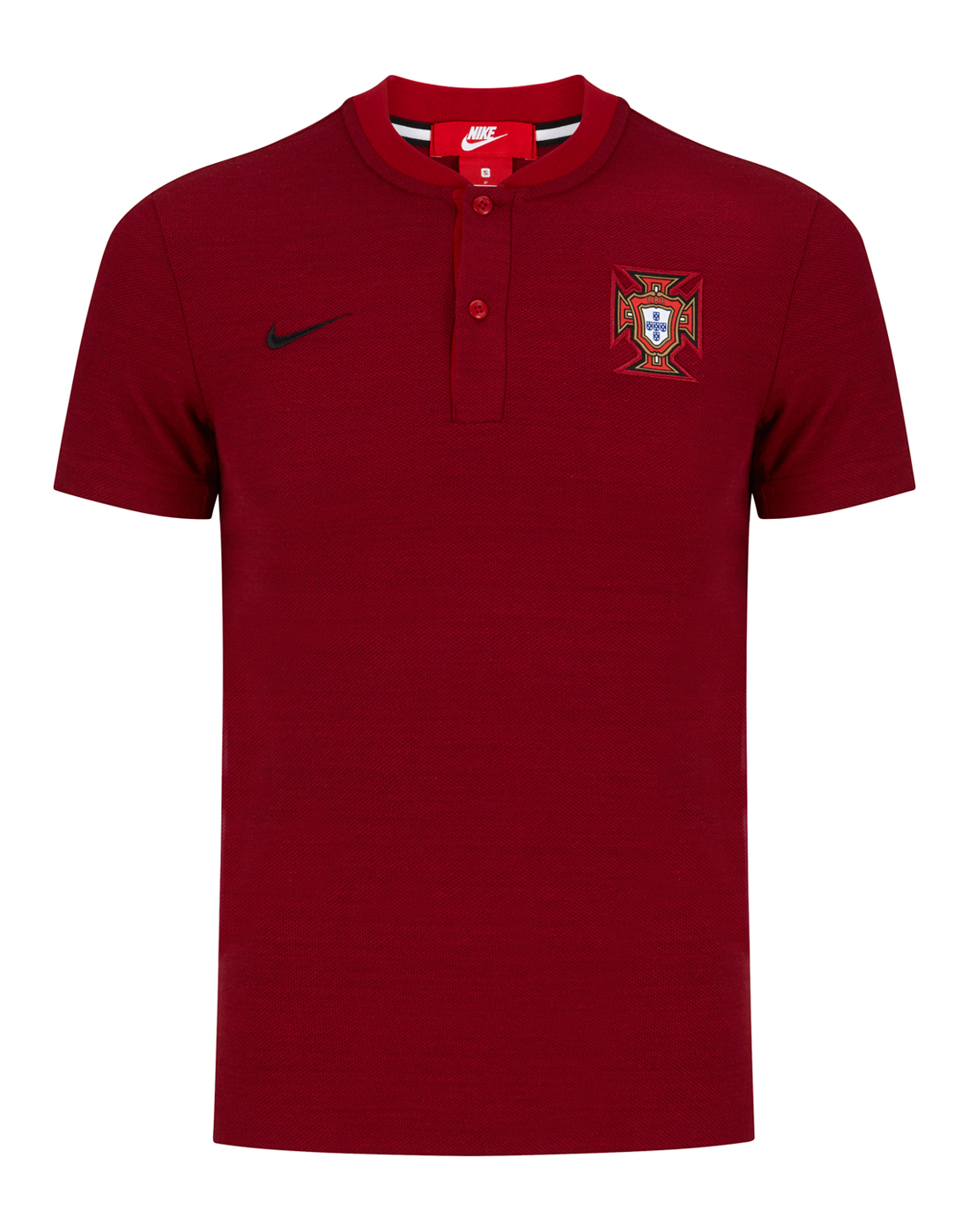 d9c406b6a84 Nike Adult Portugal Polo