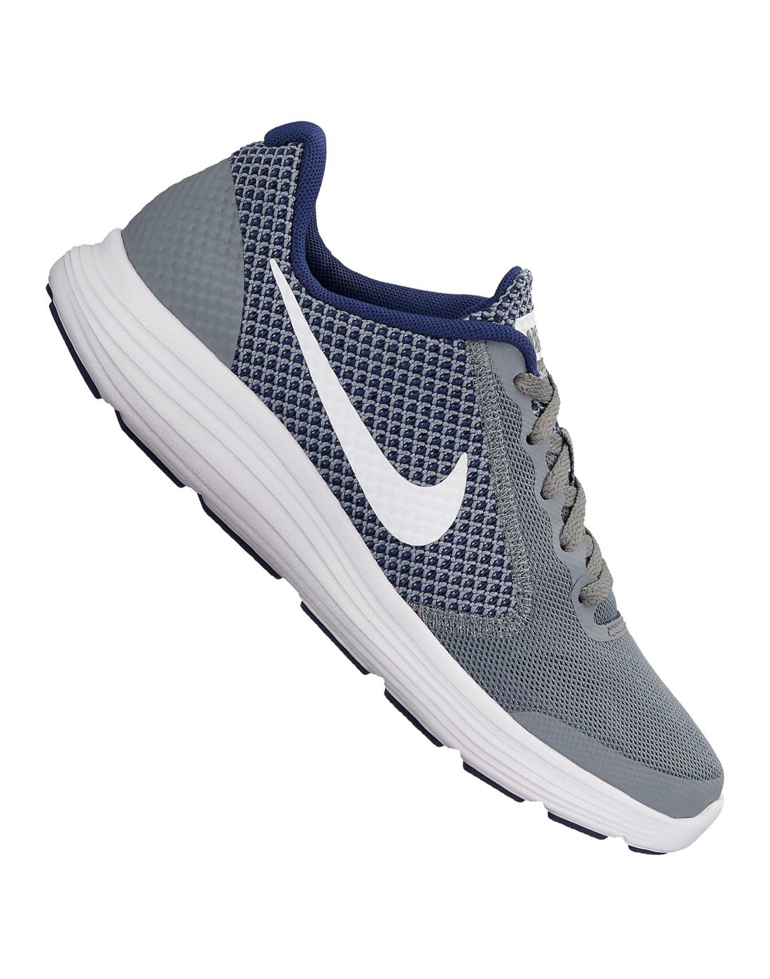 167ebf158d7b0 Nike Older Kids Revolution 3
