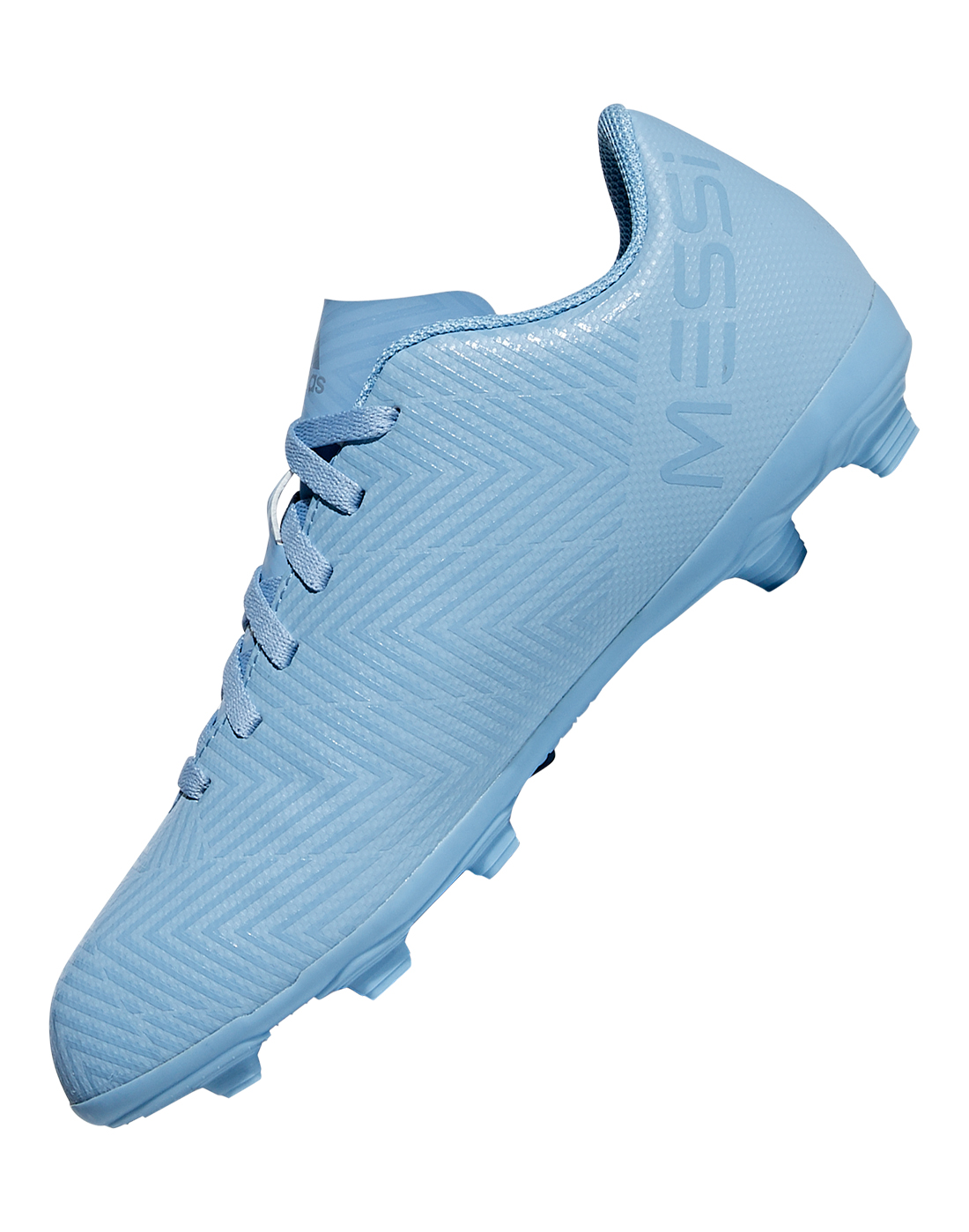 the best attitude 5cb31 0bb9b ... Kids Nemeziz Messi 18.3 FG Spectral Mode