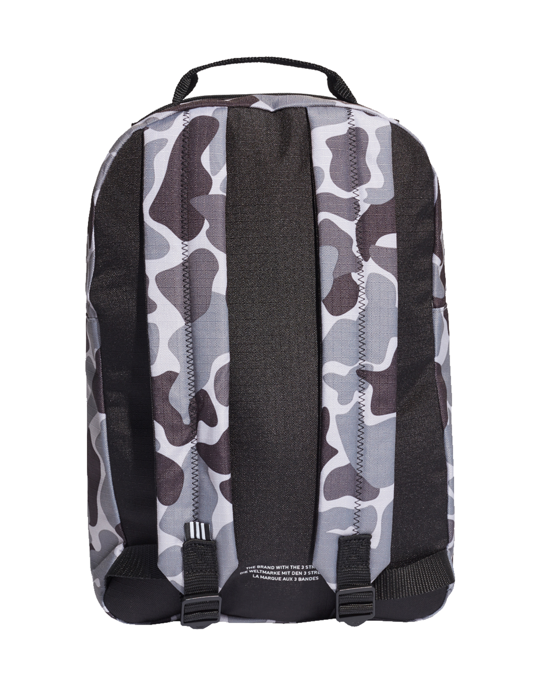18582f3cc3 adidas Originals. Classic Camo Backpack. Classic Camo Backpack · Classic  Camo Backpack