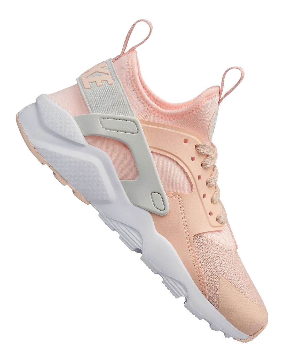 04d0dd5e9a Nike Older Girls Huarache Run Ultra   Life Style Sports