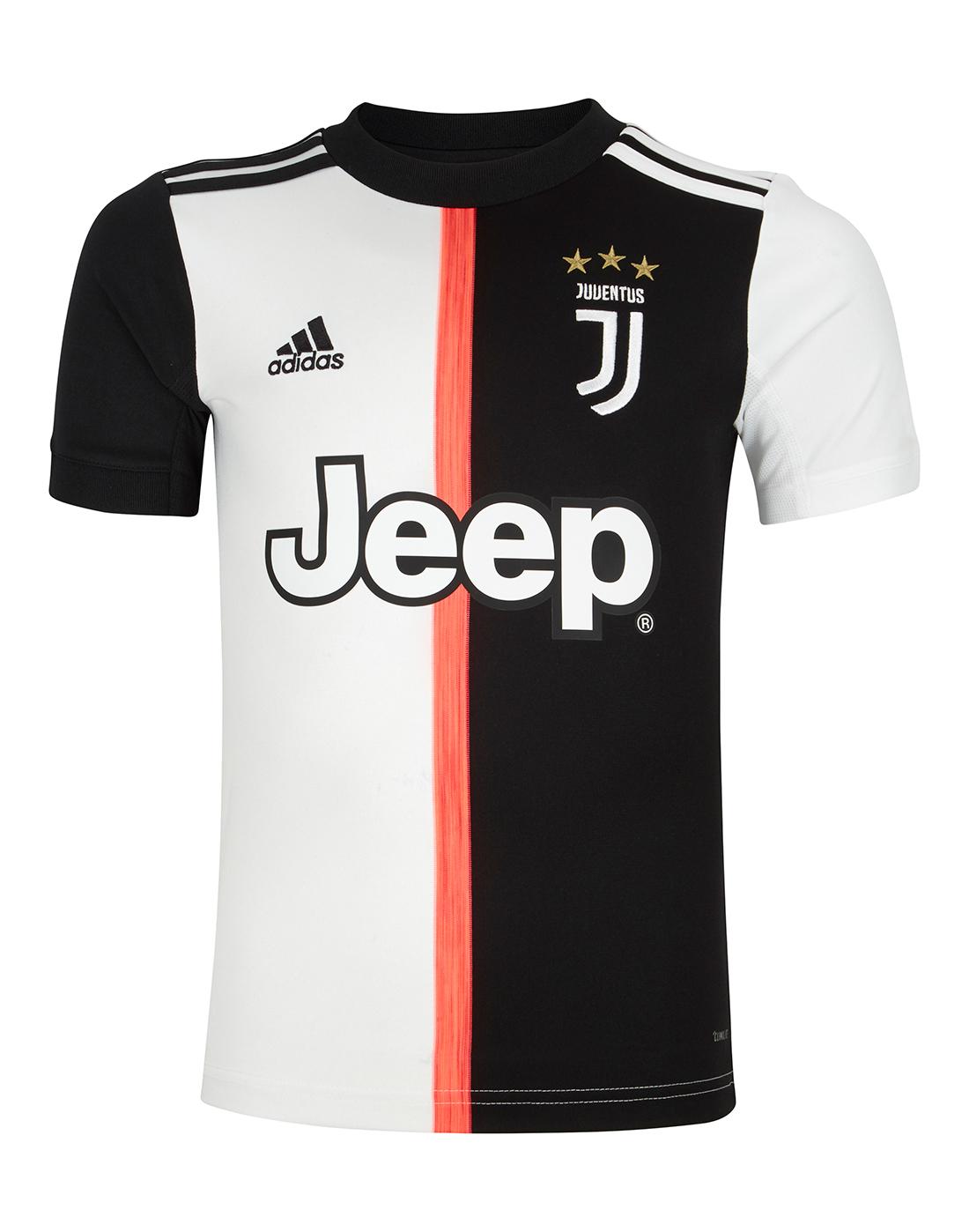 d29da286d Kids Juventus 19 20 Home Jersey ...