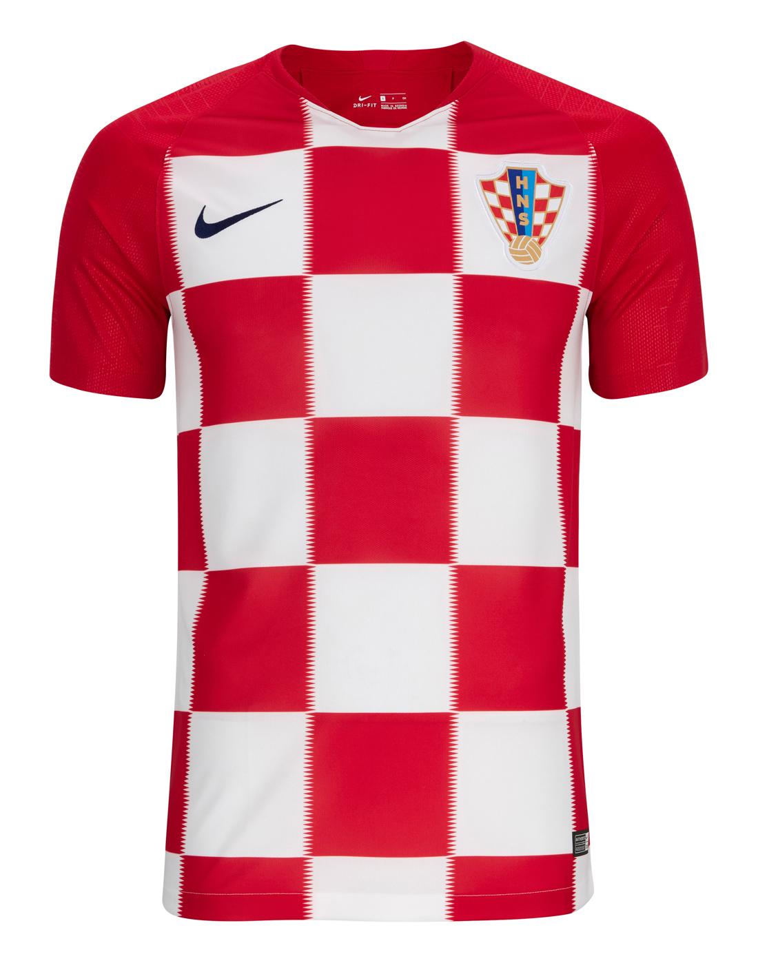 croatia jersey