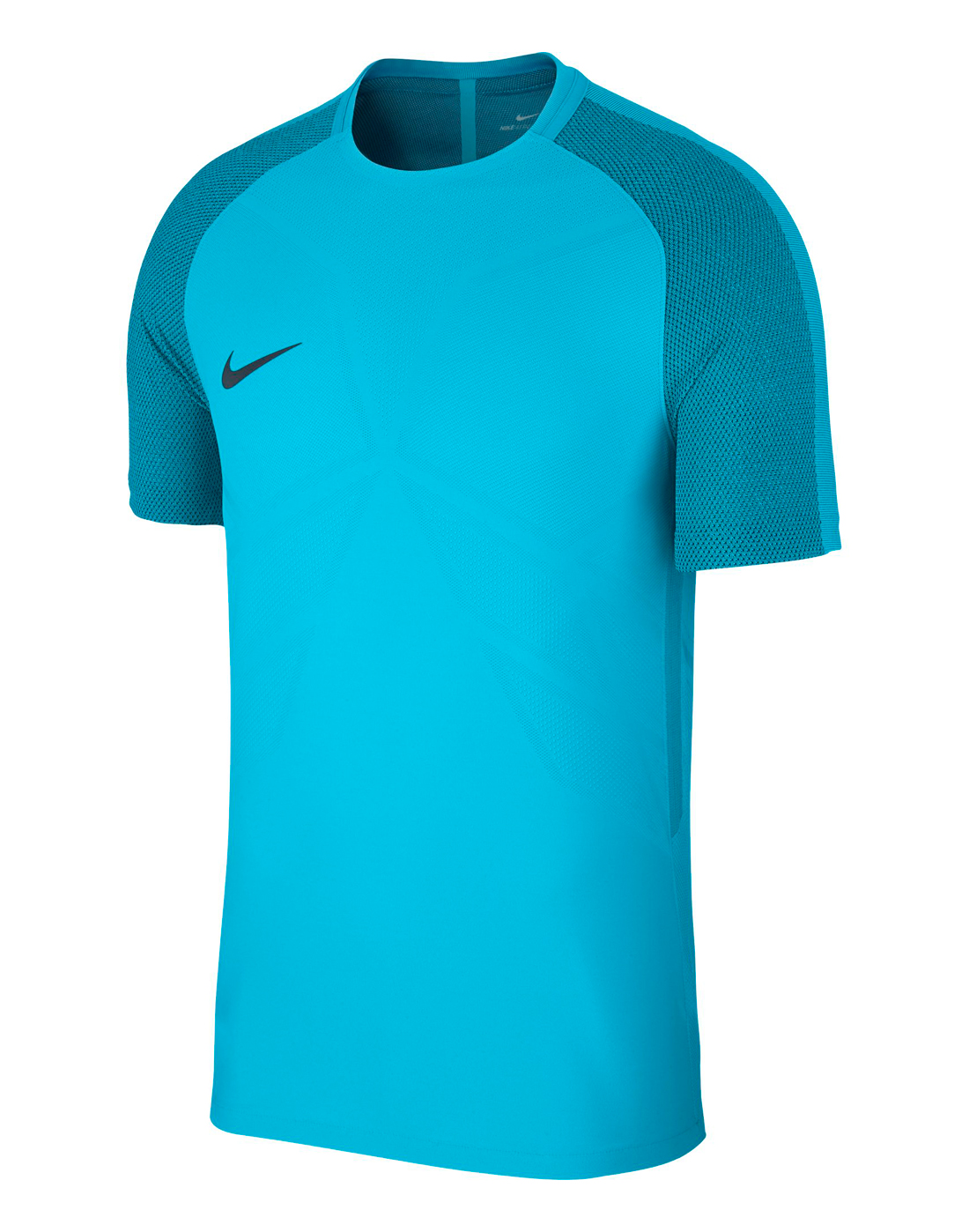 52361773 Men's Nike Aeroswift Stike Training Jersey | Blue | Life Style Sports