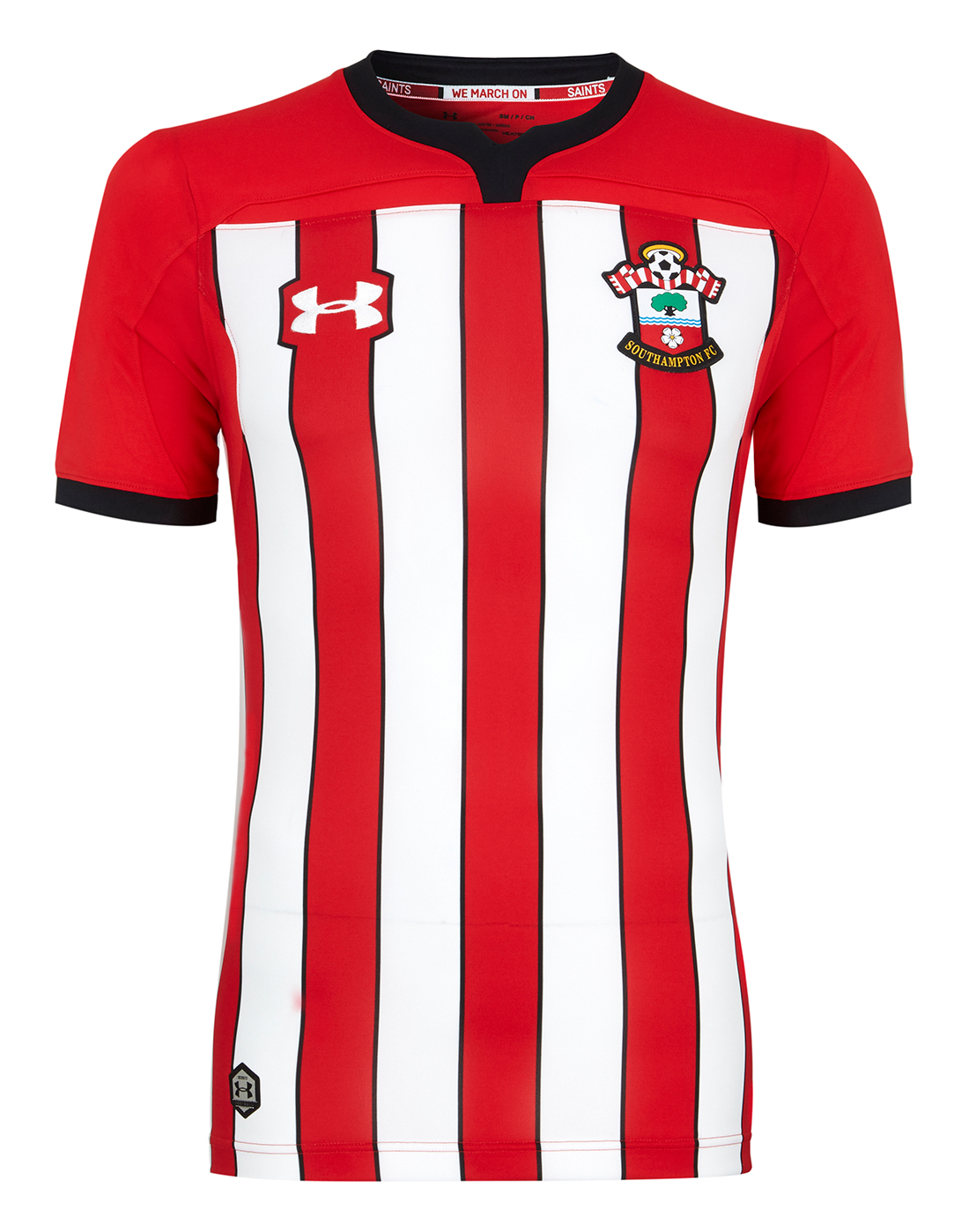 262ae23a Southampton 18/19 Home Jersey | Under Armour | Life Style Sports