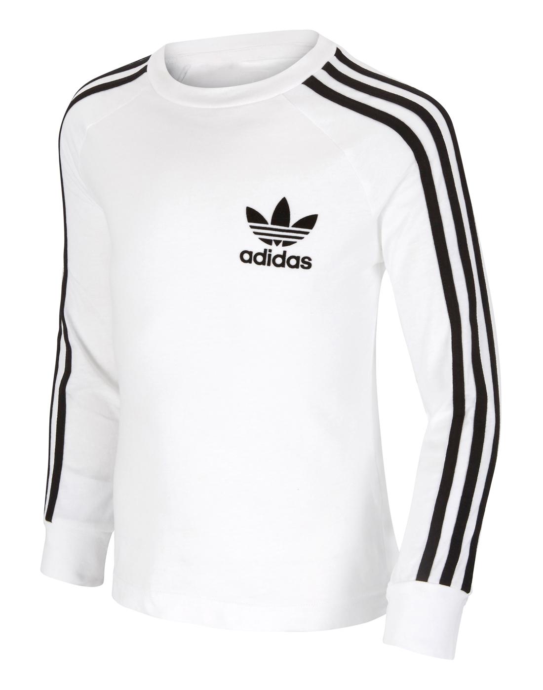 c1e931d2 adidas Originals Older Girls Originals Calfn T-Shirt | Life Style Sports