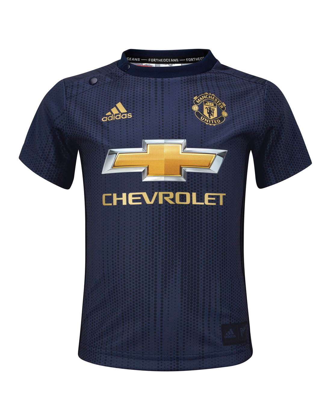 new product 27617 57fdd Infants Man United 18/19 Kit | adidas | Life Style Sports