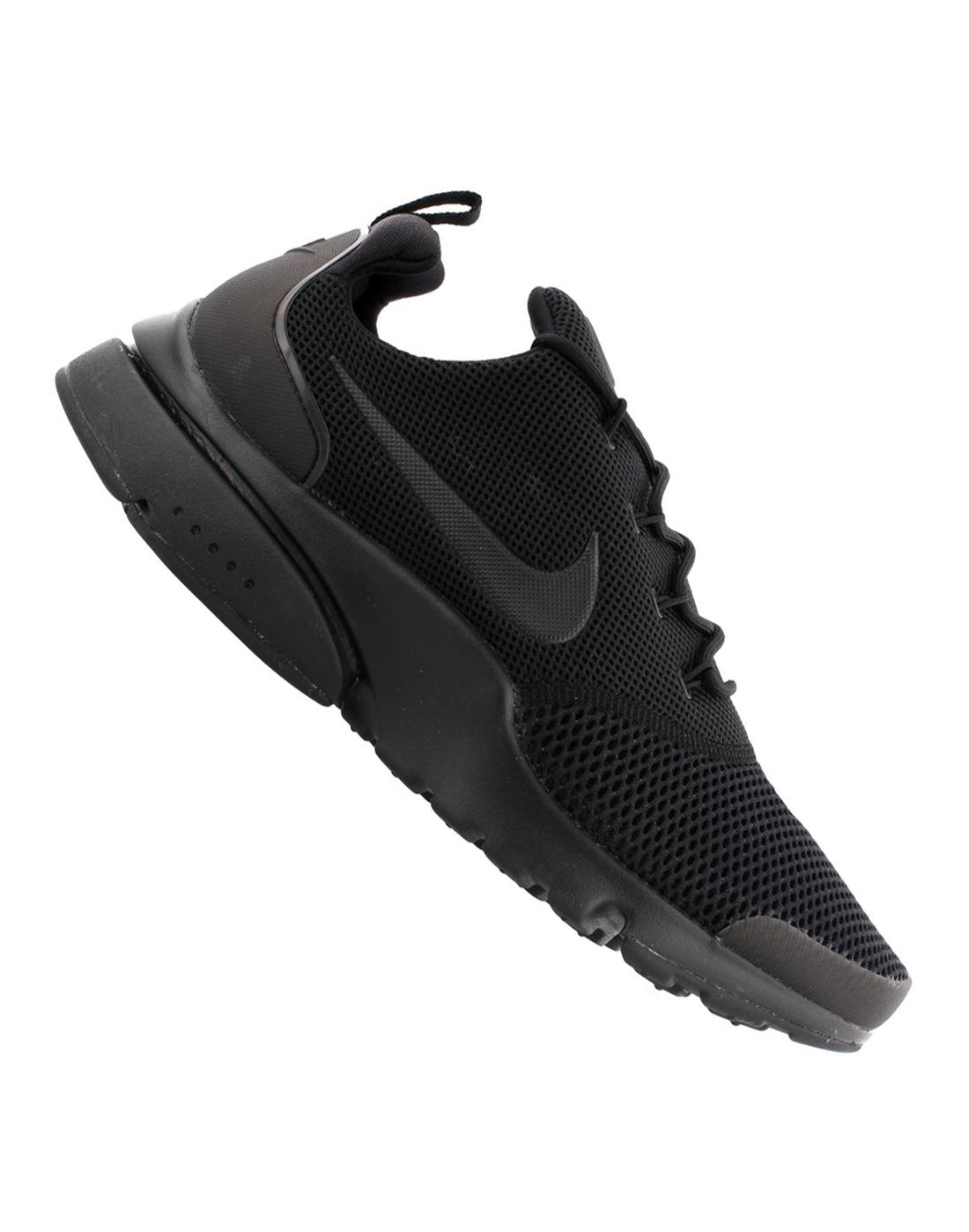 Men's Nike Presto Fly | All-Black